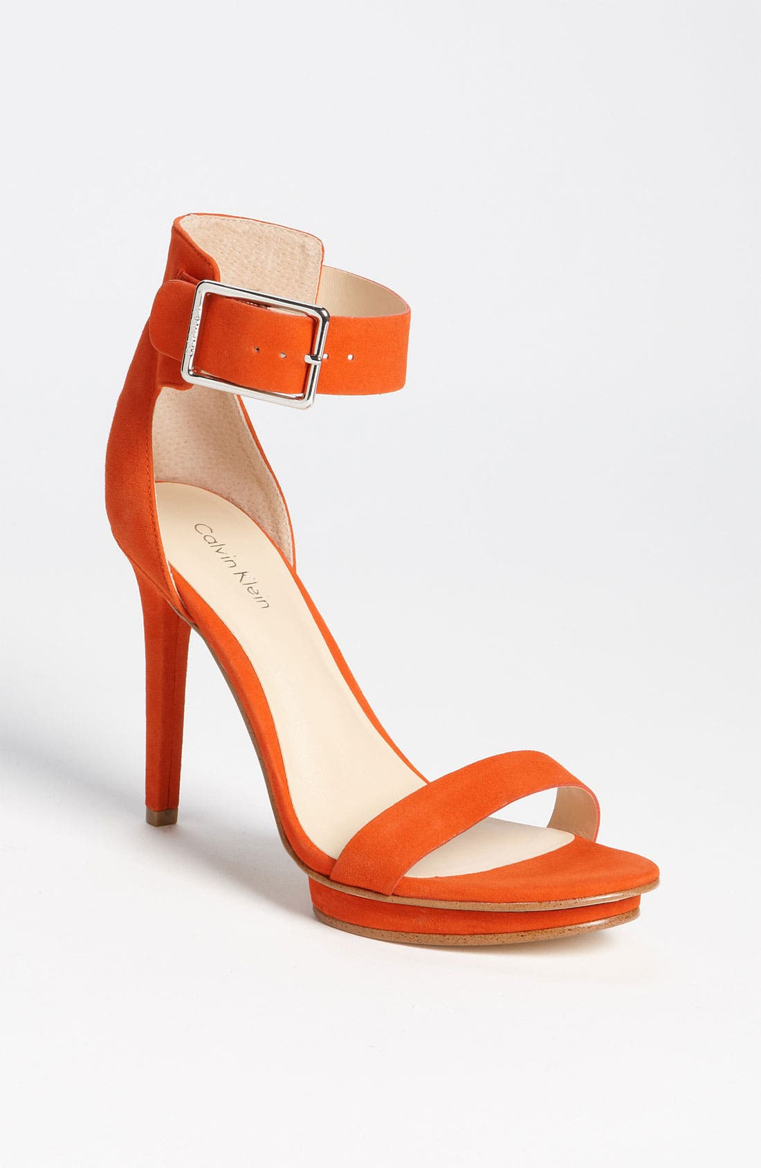 Alternate Image 1 Selected - Calvin Klein 'Vivian' Sandal