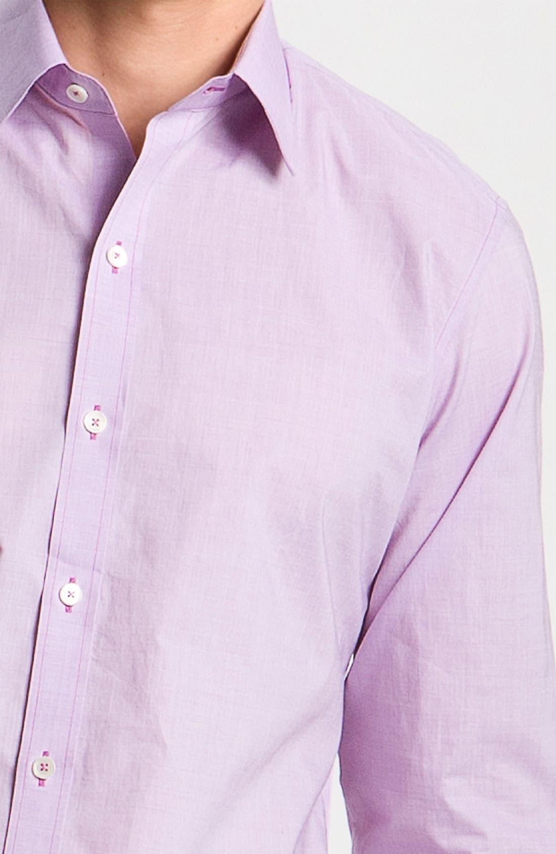 Alternate Image 2  - Zachary Prell 'Latham' Sport Shirt