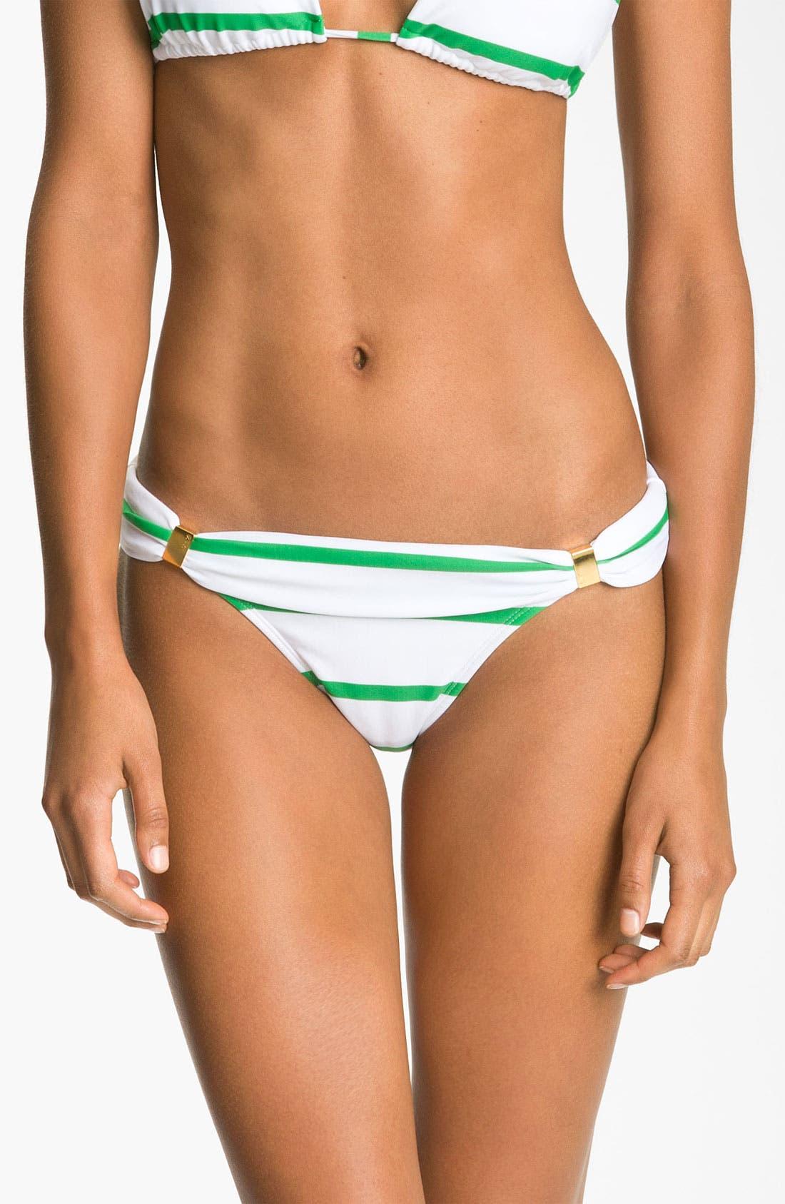 Main Image - ViX Swimwear 'Odette Bia' Bikini Bottoms