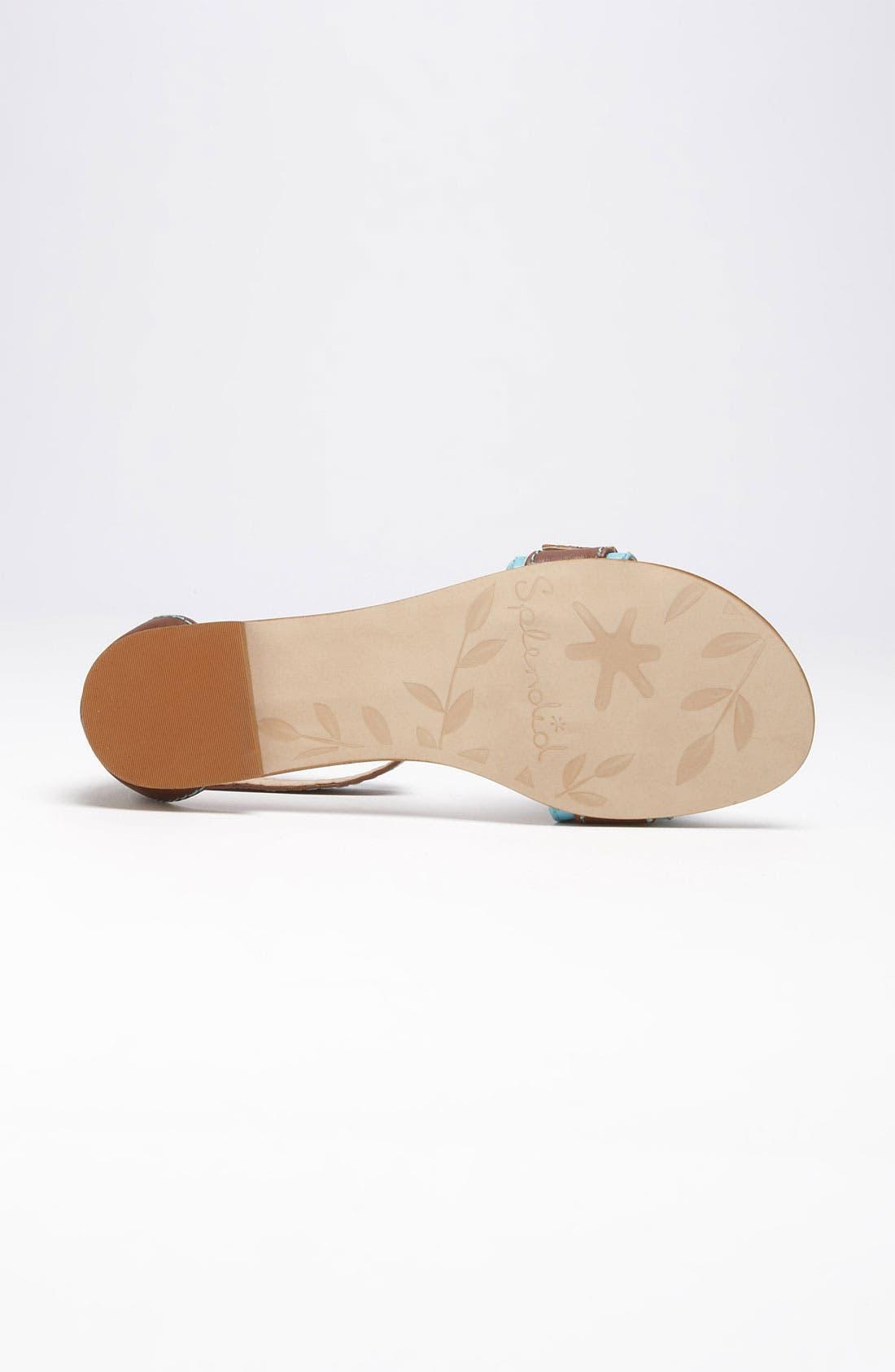 Alternate Image 4  - Splendid 'Caribbean' Sandal
