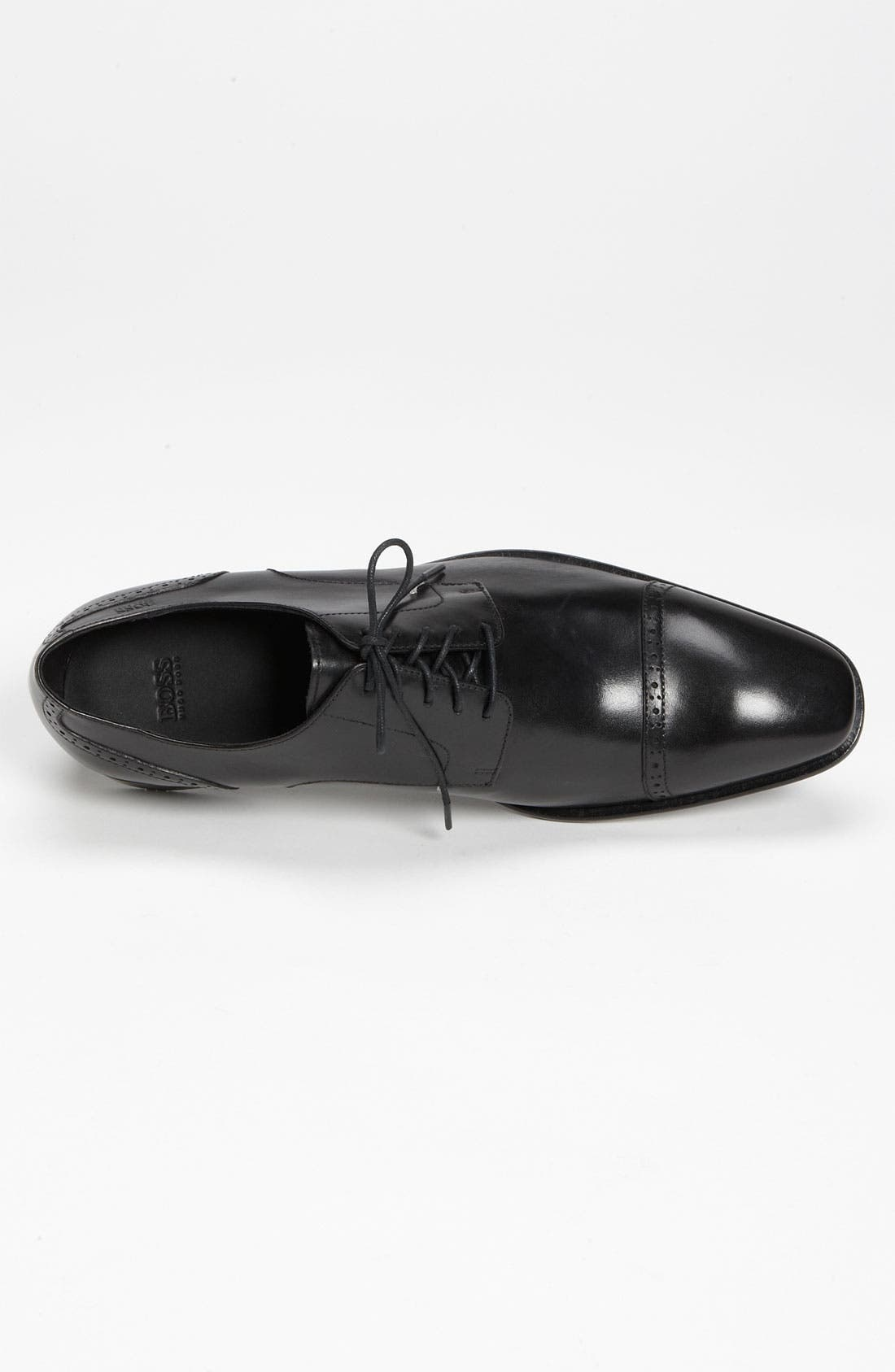 Alternate Image 3  - BOSS HUGO BOSS 'Metost' Derby (Men)