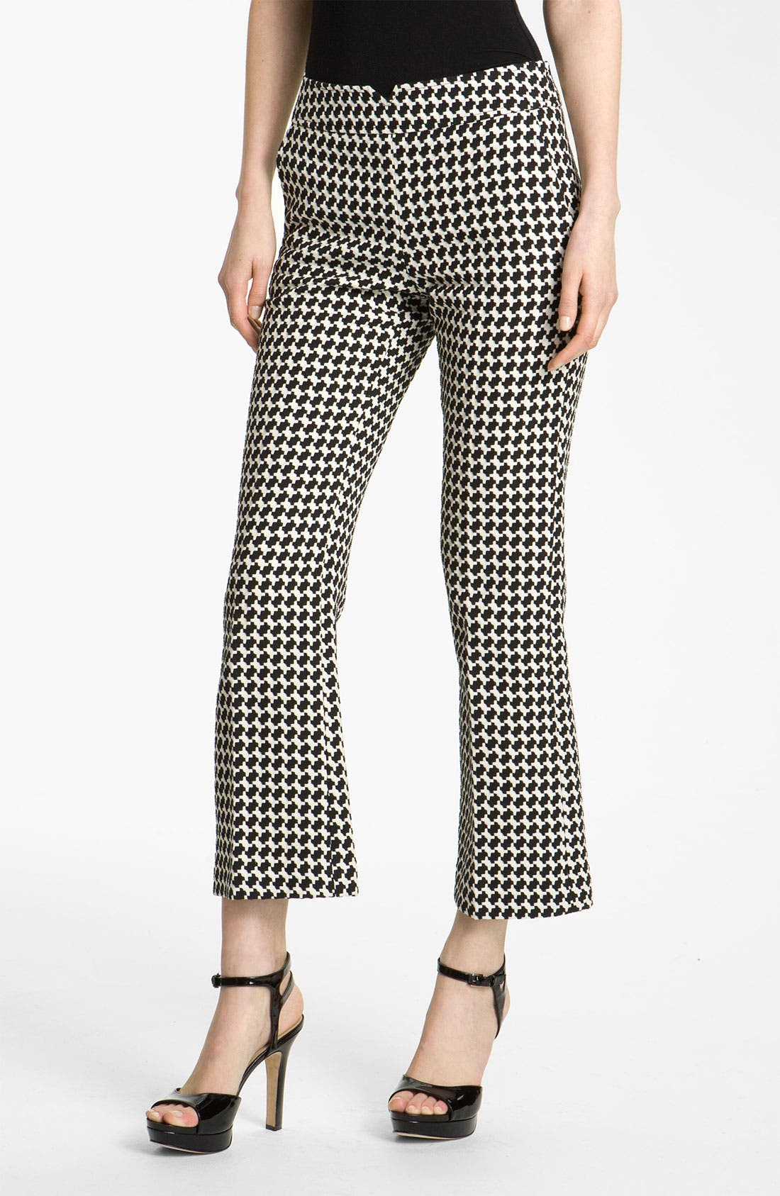 Main Image - Trina Turk 'Fez' Crop Pants