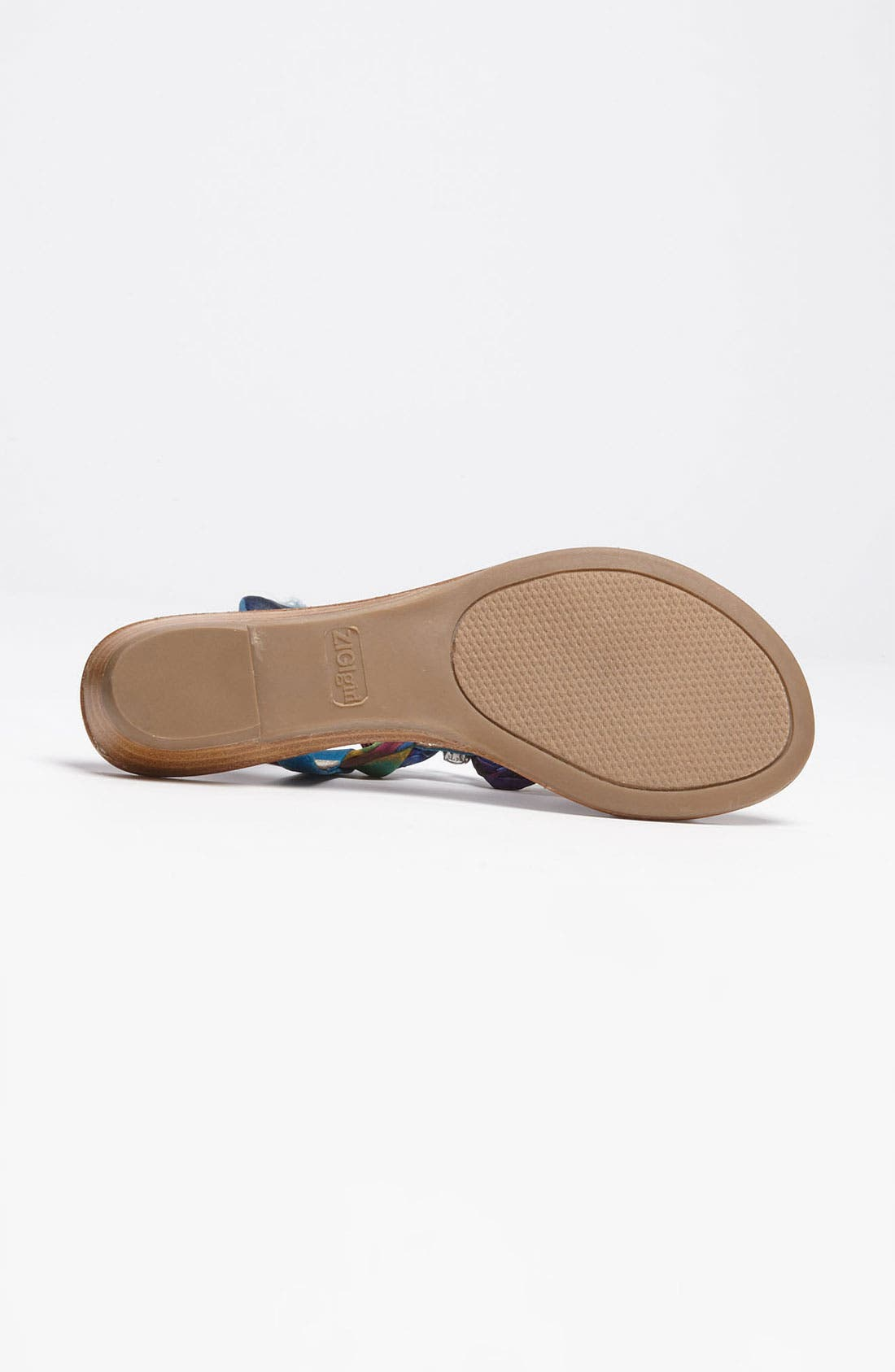 Alternate Image 4  - ZiGi girl 'Myriad' Sandal