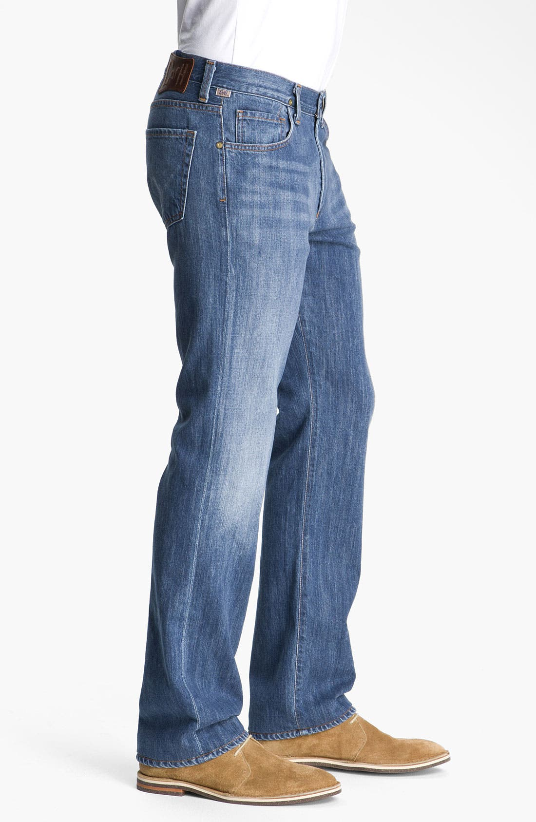 Alternate Image 2  - Citizens of Humanity 'Sid' Straight Leg Jeans (Ace)
