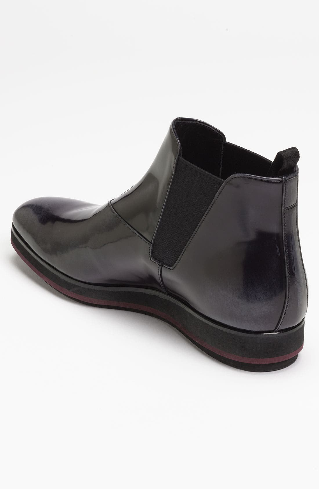 Alternate Image 2  - Prada Chelsea Boot