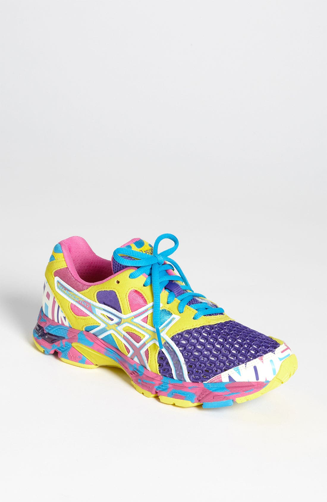 Alternate Image 1 Selected - ASICS® 'GEL-Noosa Tri™ 7' Running Shoe (Women)