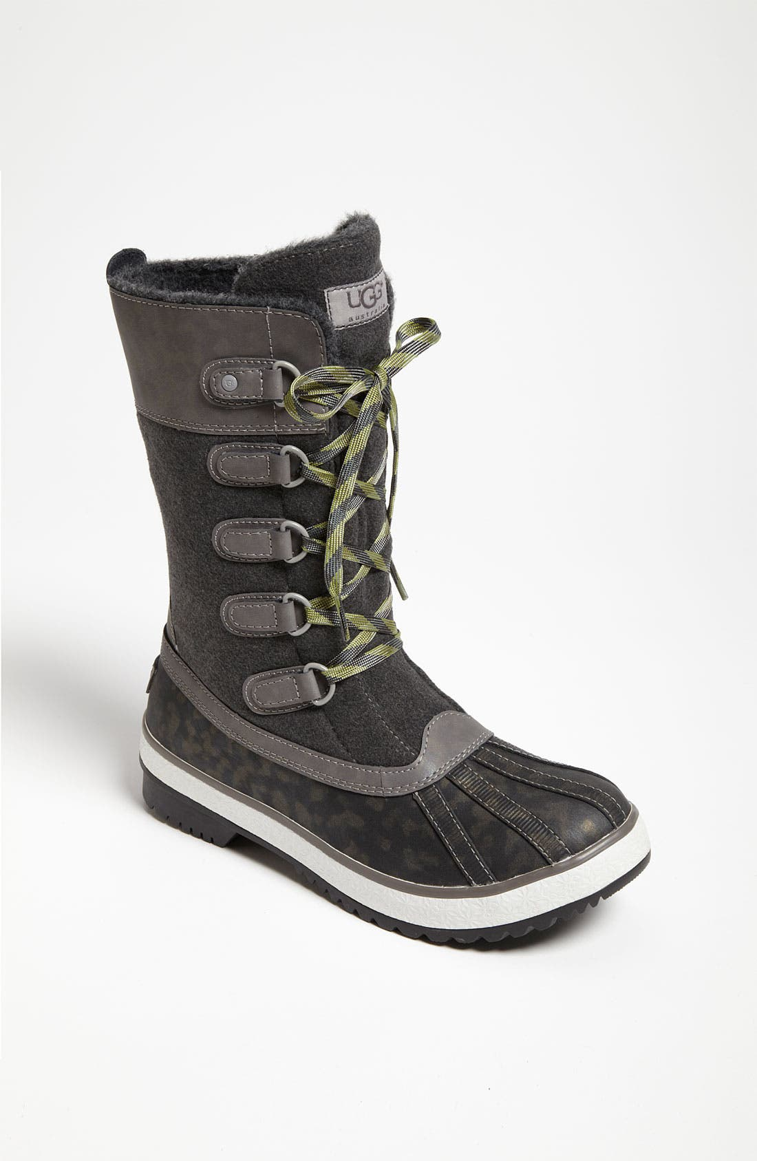 Alternate Image 1  - UGG® Australia 'Baroness' Boot (Women)