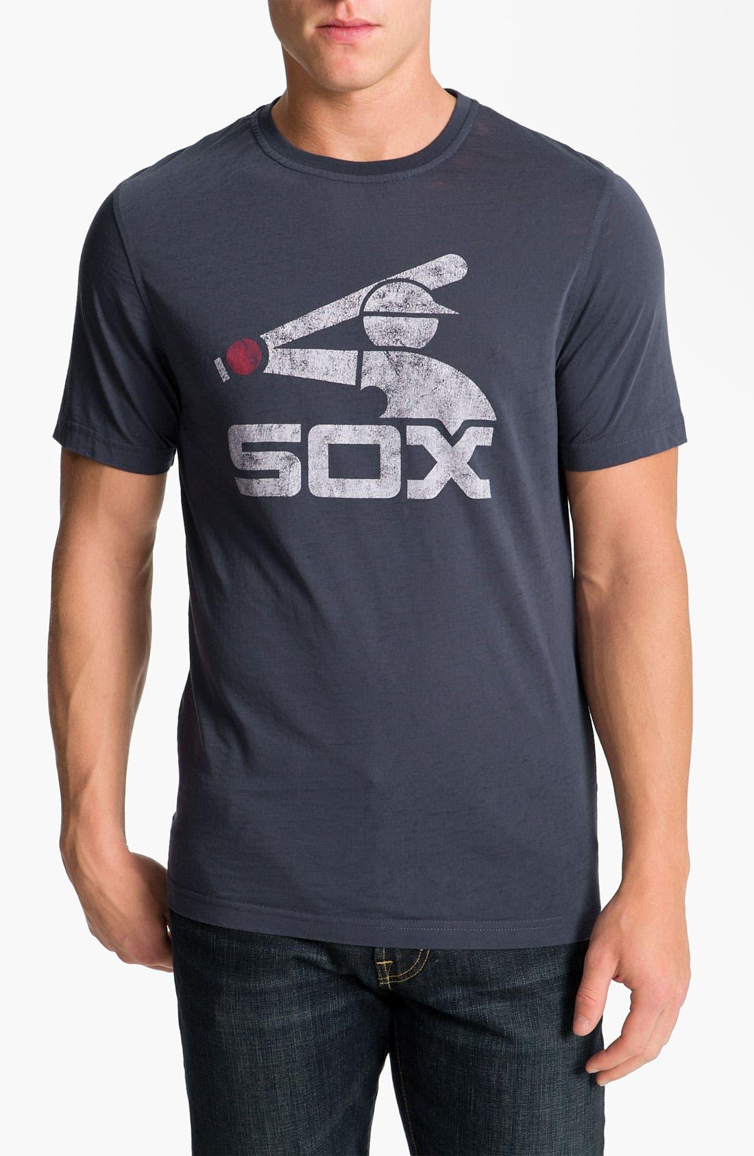 Alternate Image 1 Selected - Red Jacket 'White Sox - Greenwood' T-Shirt