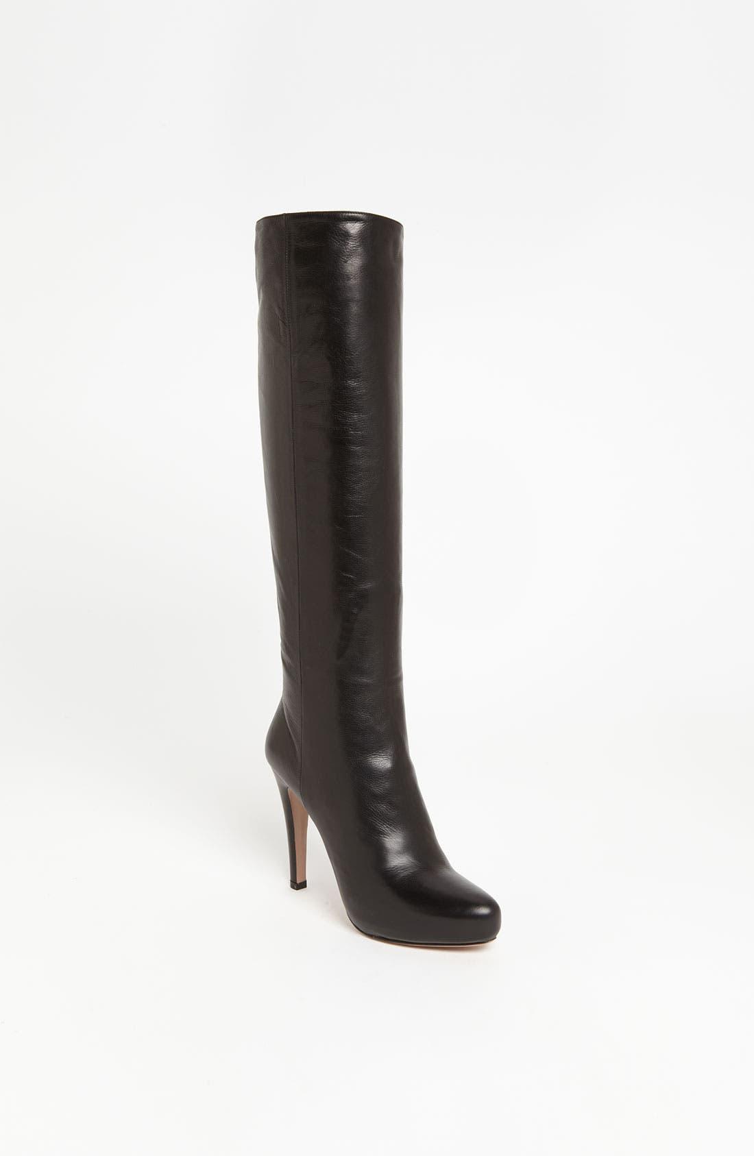 Alternate Image 1 Selected - Prada Tall Boot