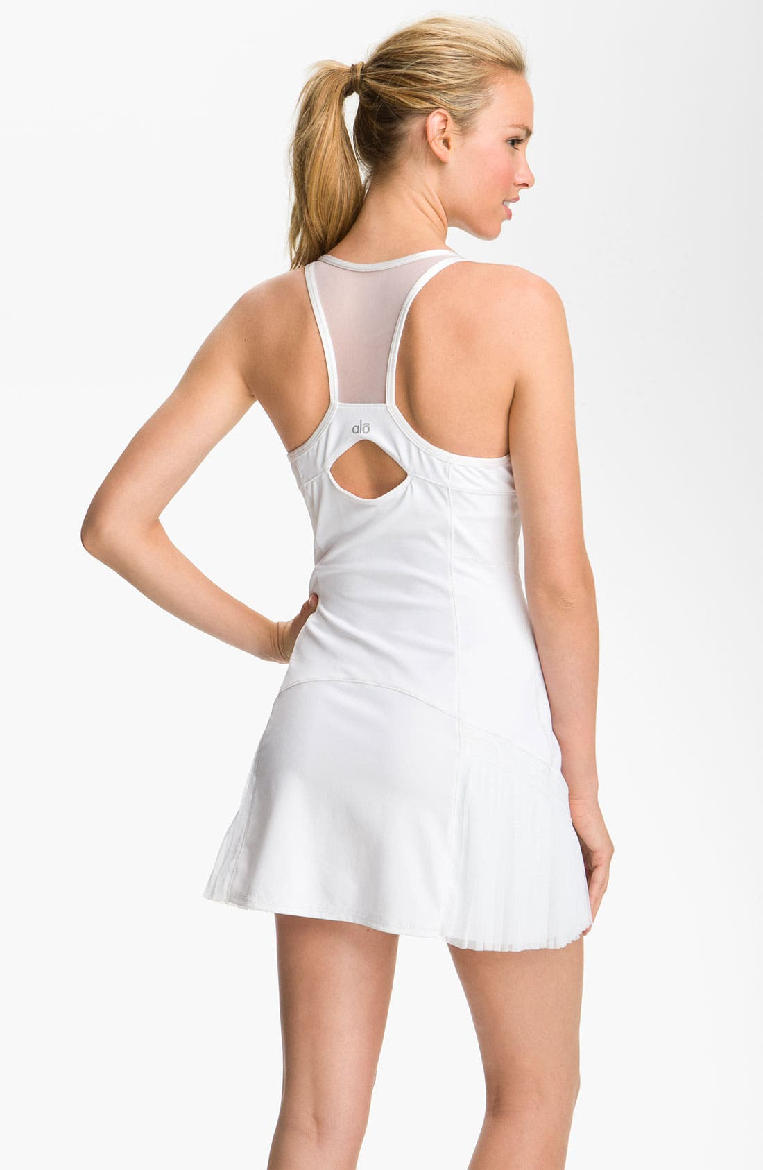 Alternate Image 2  - Alo 'Best on Court' Dress