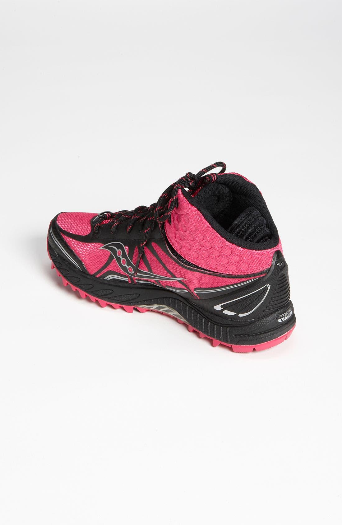 Alternate Image 2  - Saucony 'ProGrid Outlaw' Running Shoe (Women)