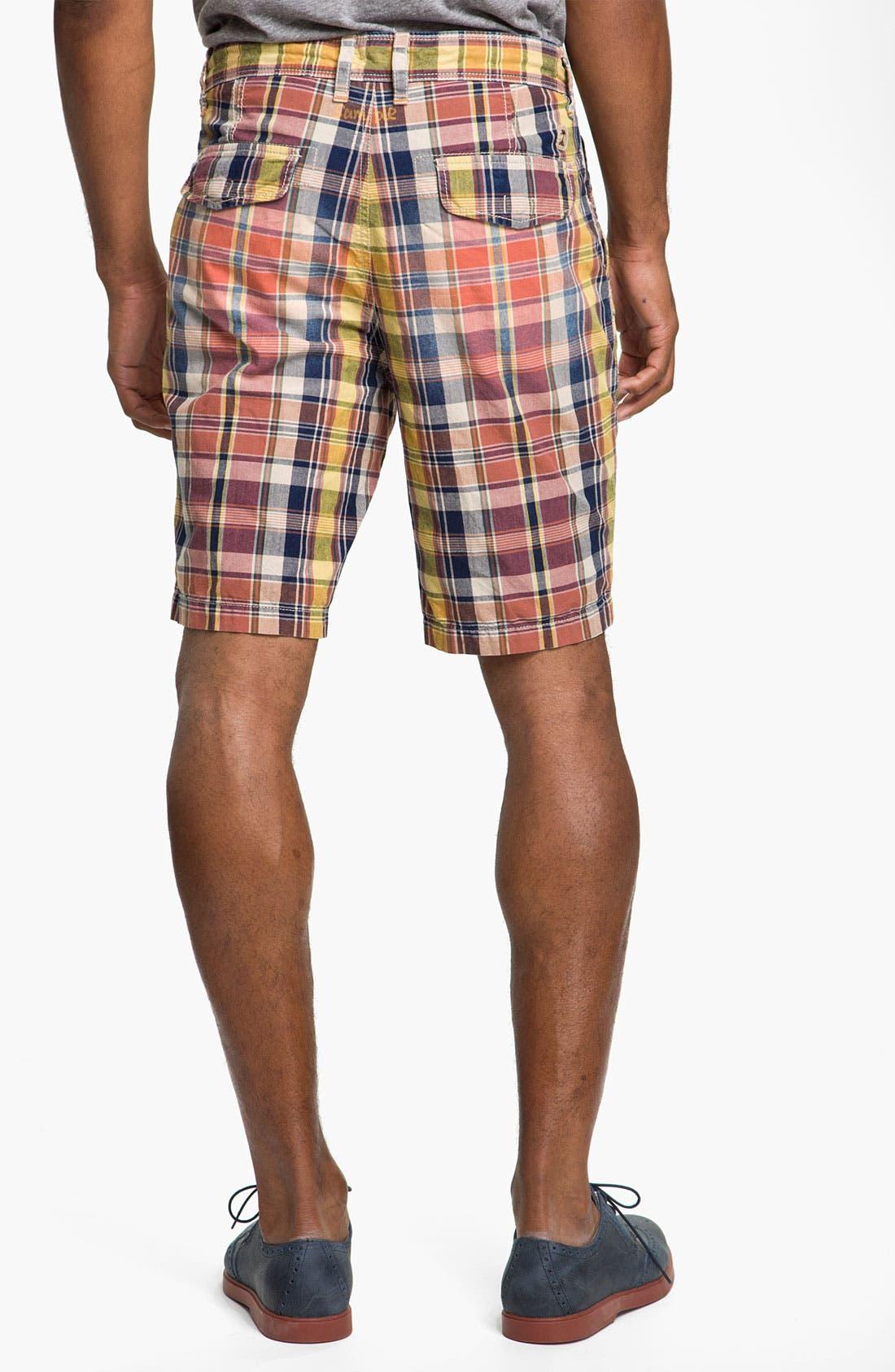 Alternate Image 2  - Tommy Bahama 'Indigogo' Shorts