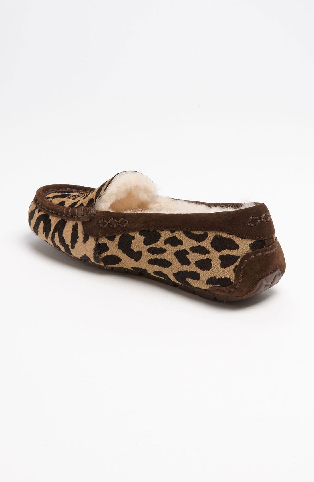 Alternate Image 2  - UGG® Australia 'Ansley Exotic' Slipper (Women)