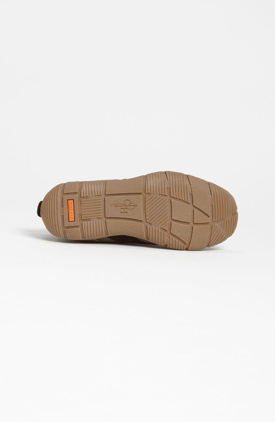 Alternate Image 4  - Cole Haan 'Air Grande' Sneaker (Toddler, Little Kid & Big Kid)