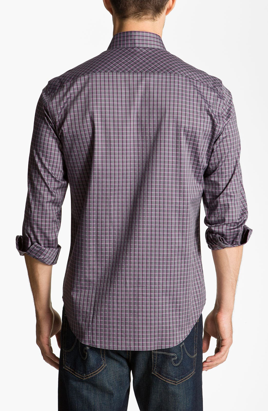 Alternate Image 3  - Zachary Prell 'Joseph' Sport Shirt