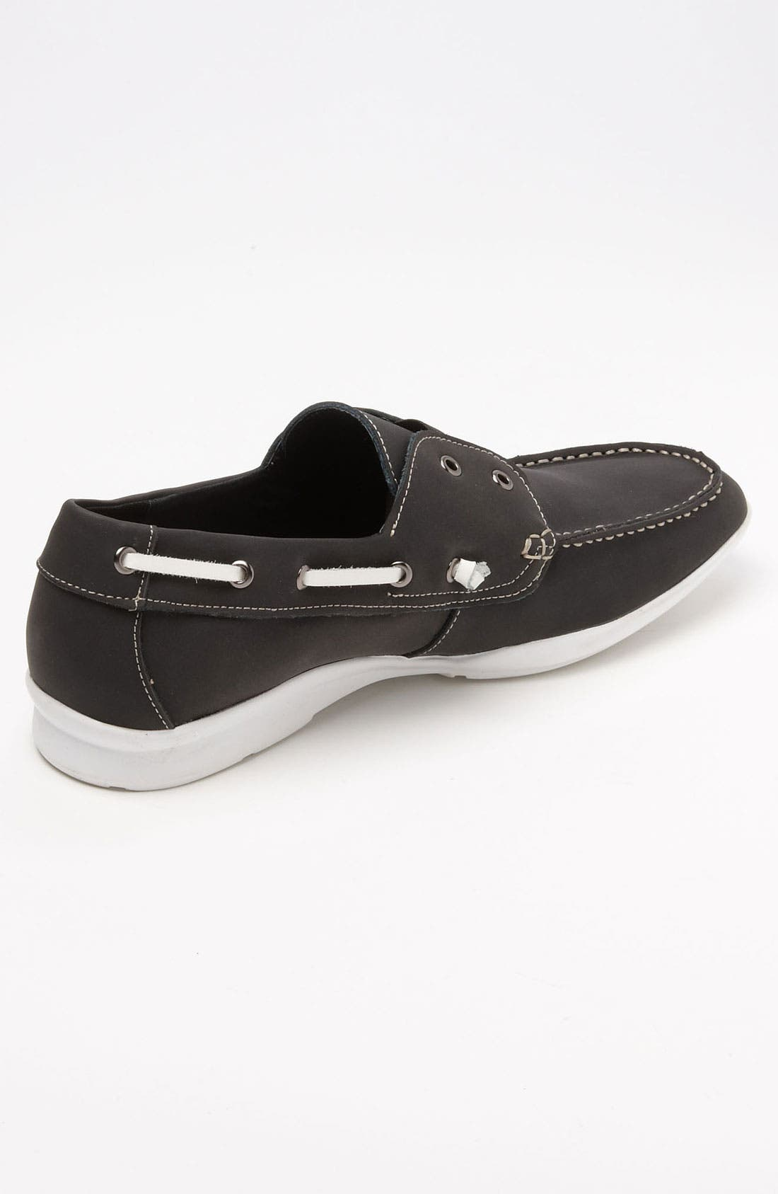 Alternate Image 2  - J.D. Fisk 'Brave' Boat Shoe