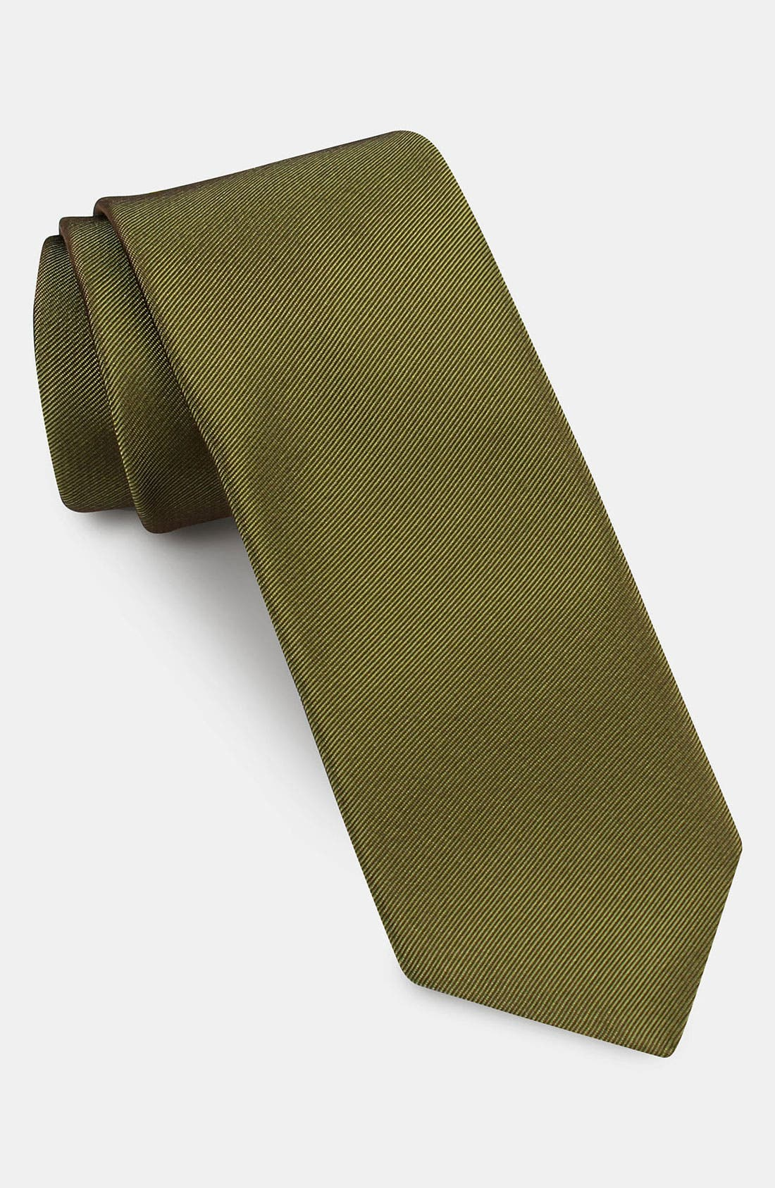Alternate Image 1 Selected - Ted Baker London Textured Silk Tie