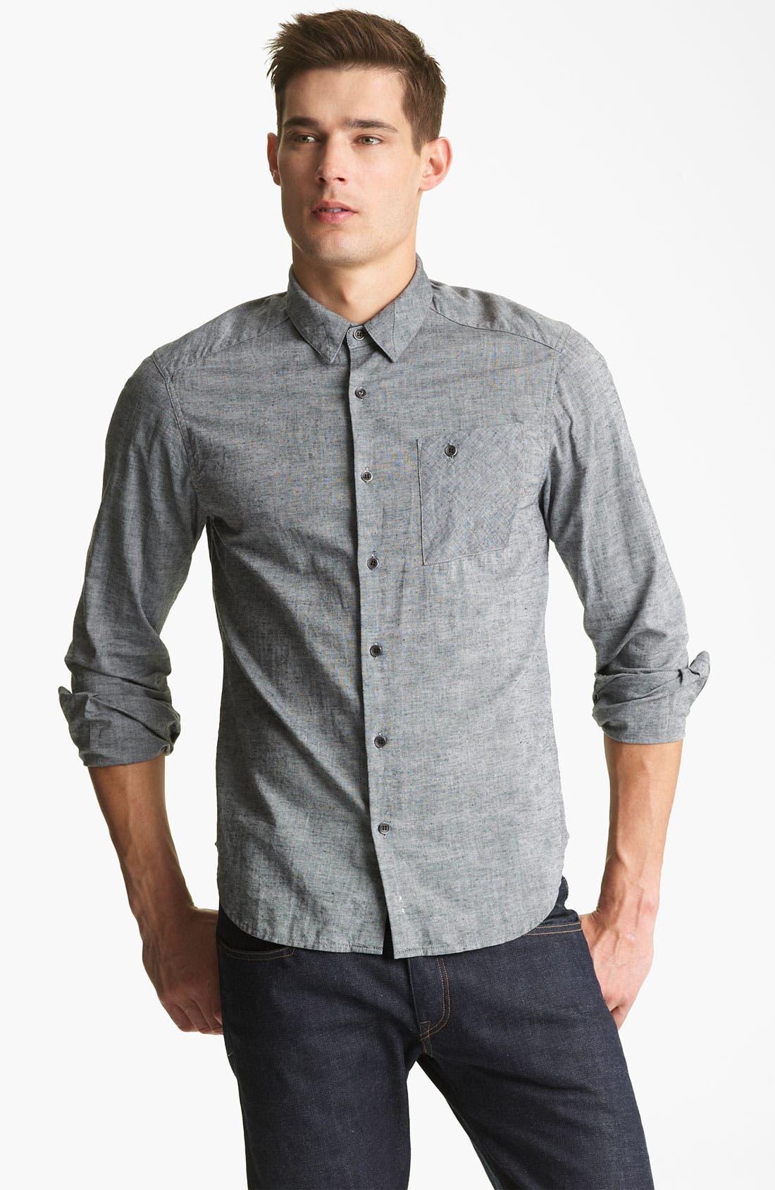 Alternate Image 1 Selected - Rogan 'Continuum' Sport Shirt