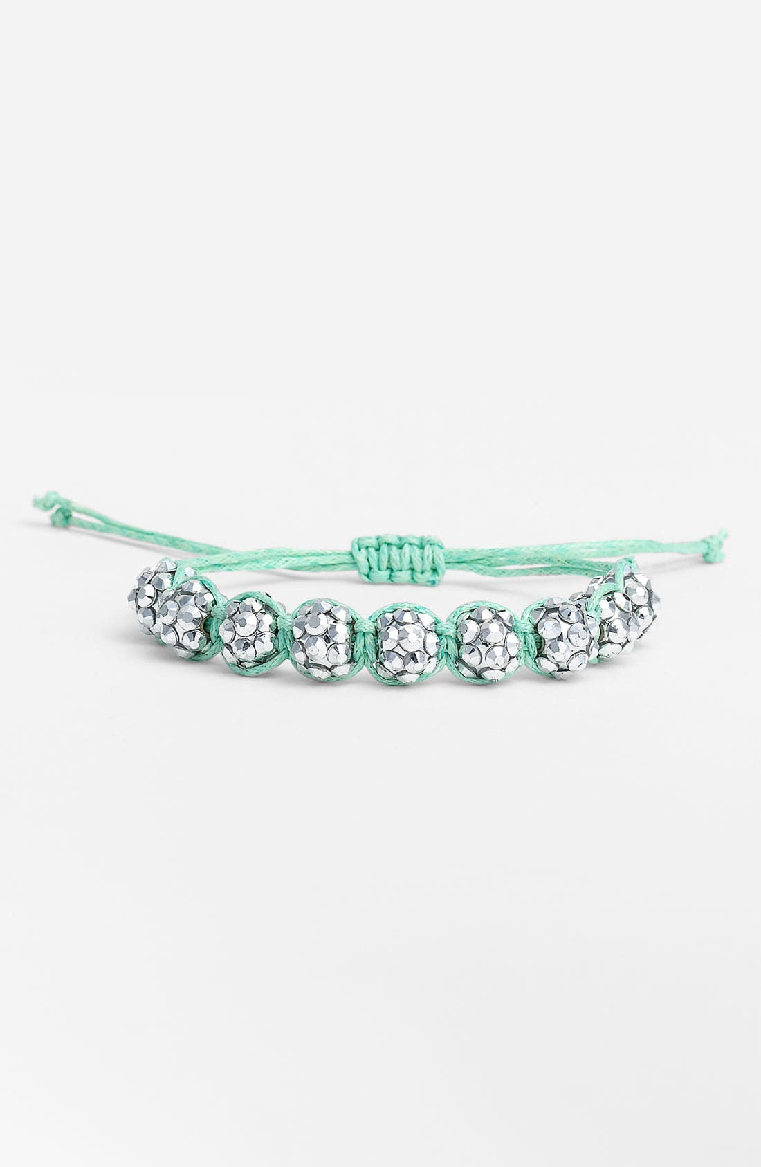 Alternate Image 1 Selected - Carole 'Disco Ball' Friendship Bracelet