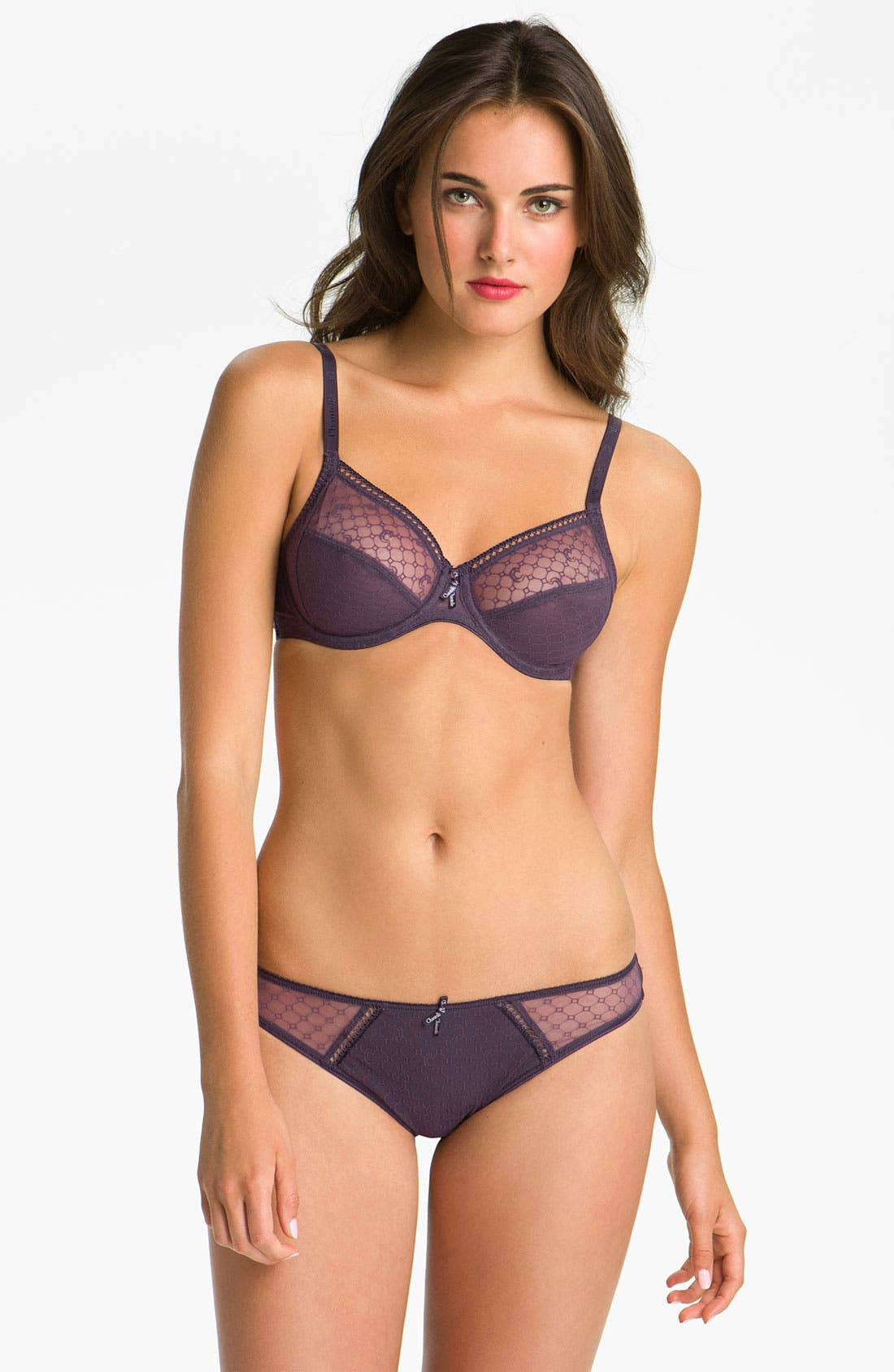 Alternate Image 3  - Chantelle Intimates 'C Chic 3582' Full Support Underwire Bra