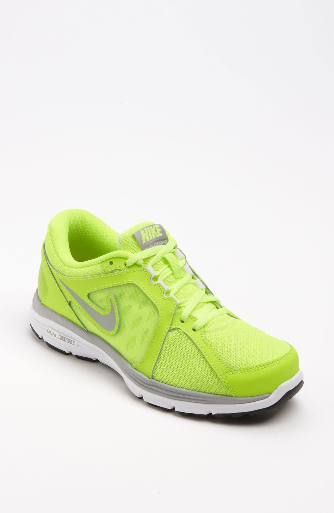 Alternate Image 1 Selected - Nike 'Dual Fusion 3' Running Shoe (Women)
