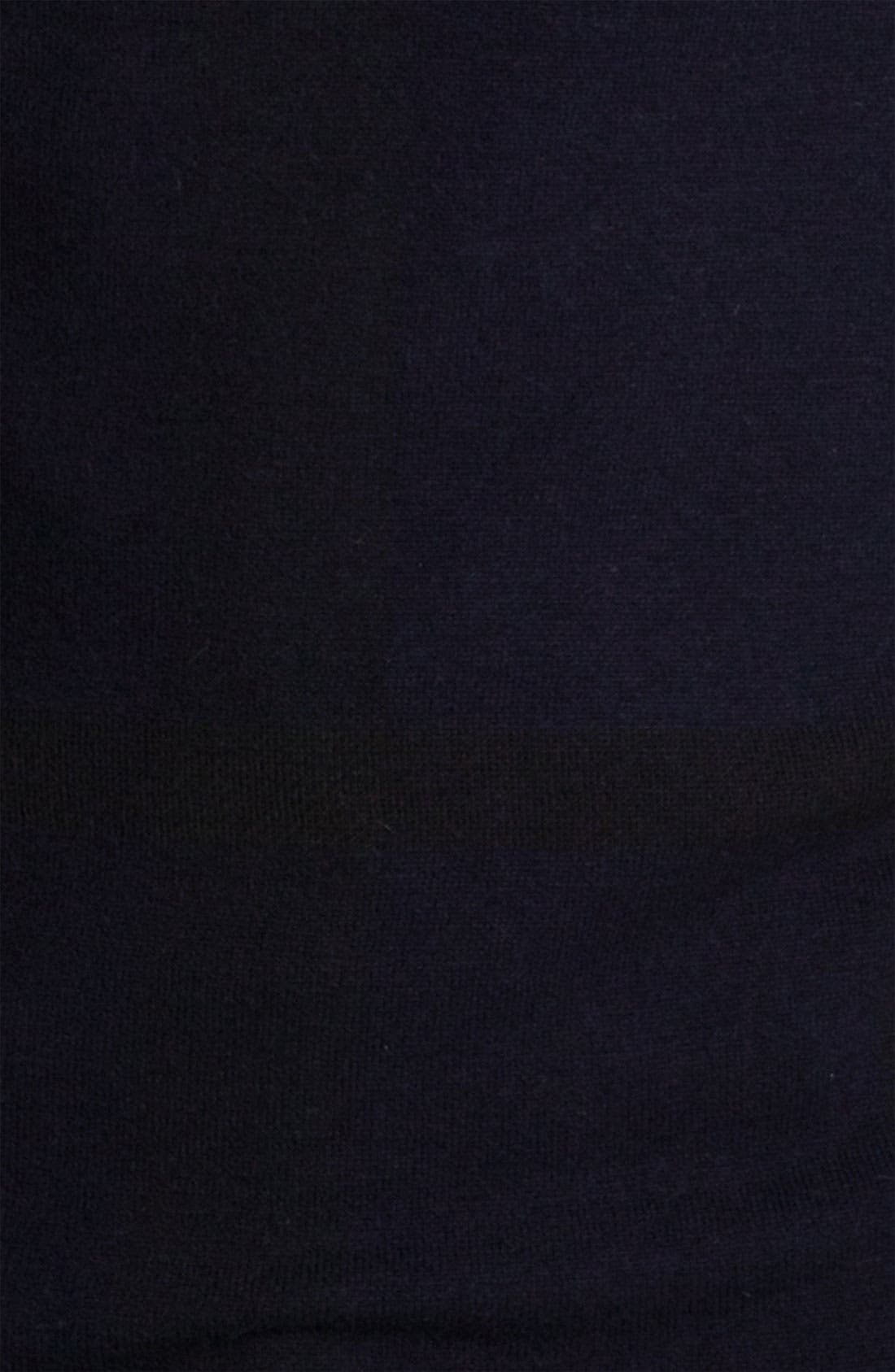 Alternate Image 3  - Burberry London Wool Blend Sweater