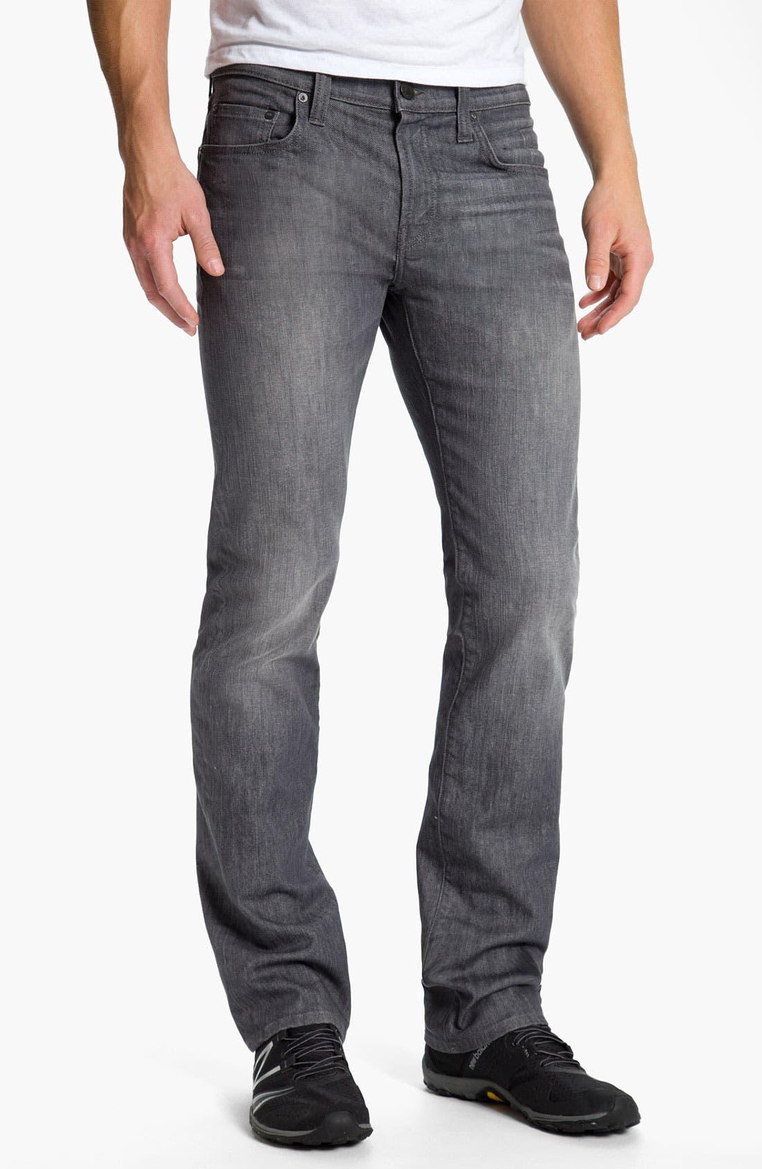 Alternate Image 2  - J Brand 'Kane' Slim Fit Jeans (Ricochet) (Save Now through 12/9)