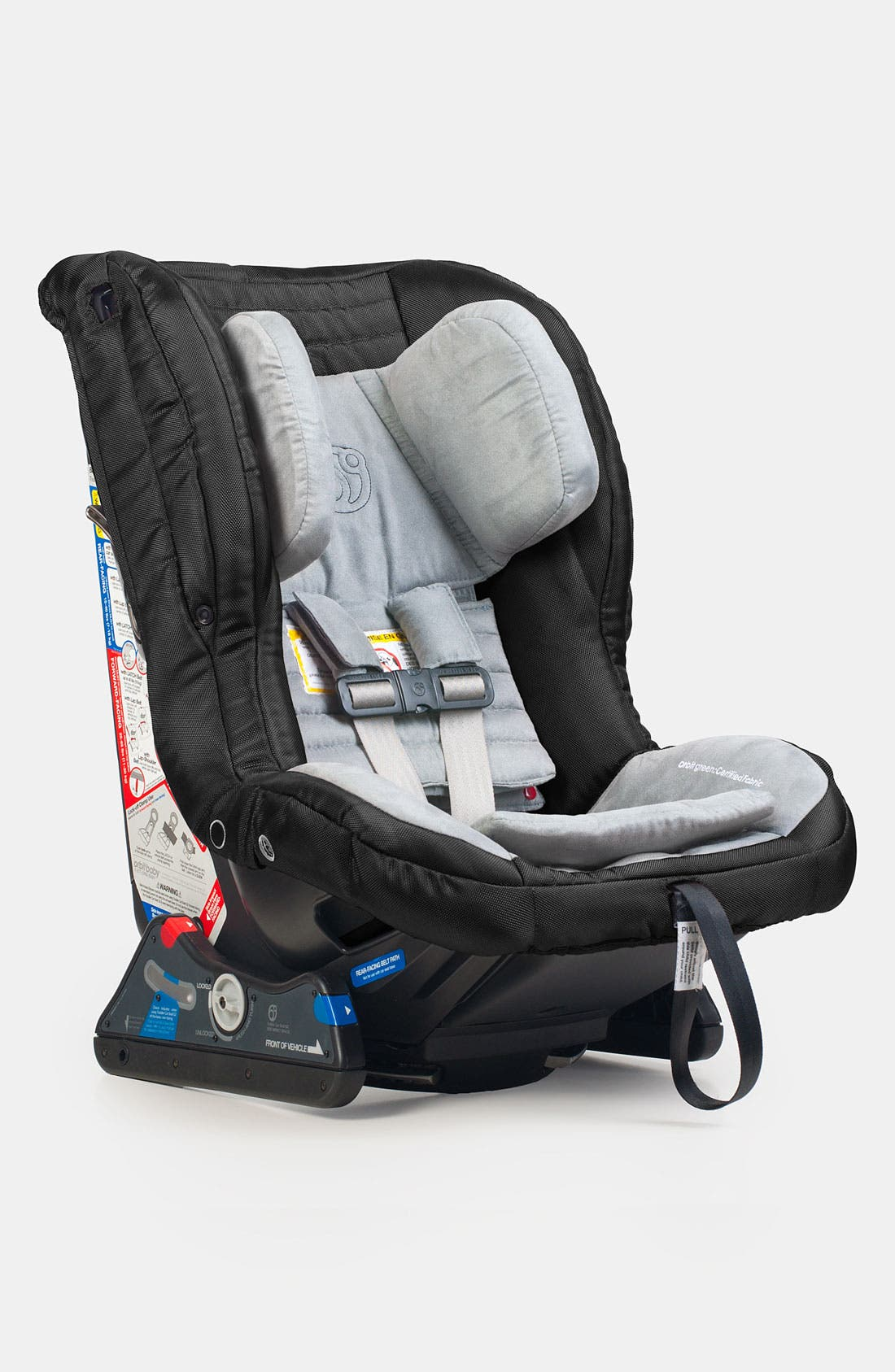 Alternate Image 1 Selected - orbit baby® 'G2' Toddler Car Seat