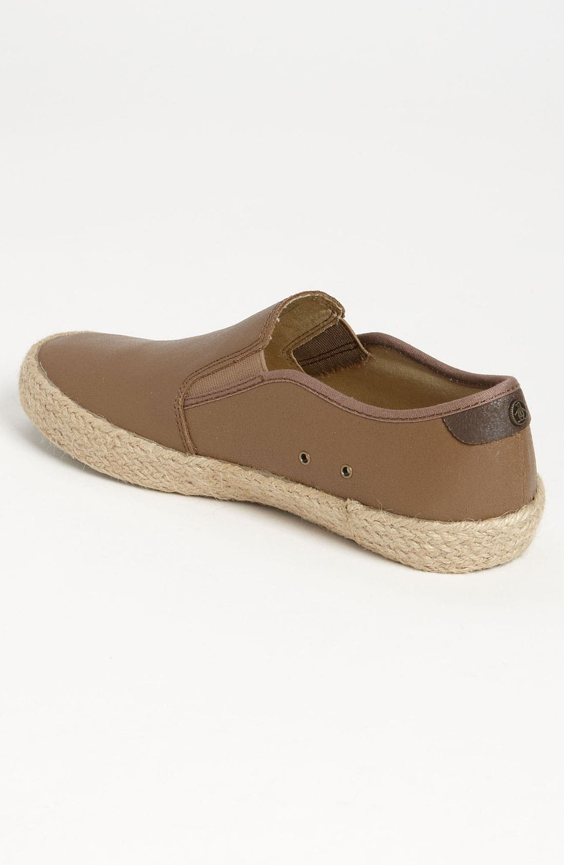 Alternate Image 2  - Original Penguin 'Espy' Espadrille Slip-On
