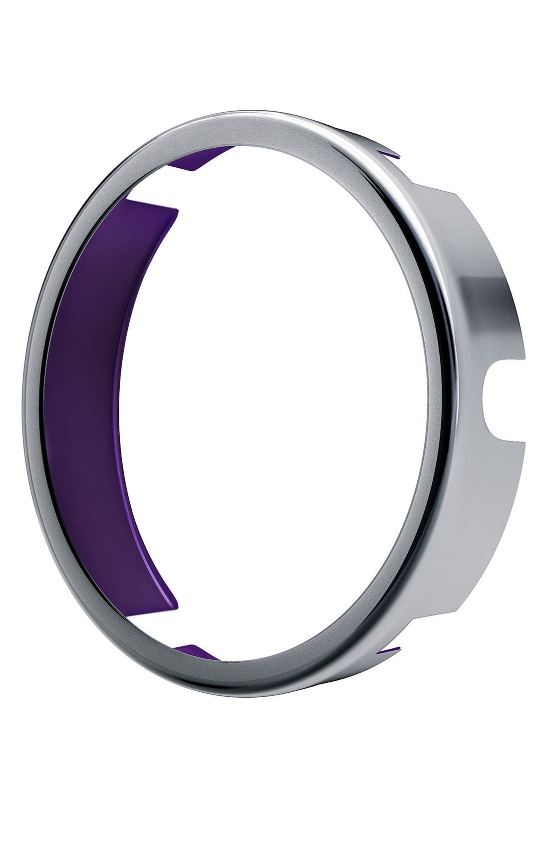 Alternate Image 1 Selected - Movado 'Bold' Metallic Watch Case Cover