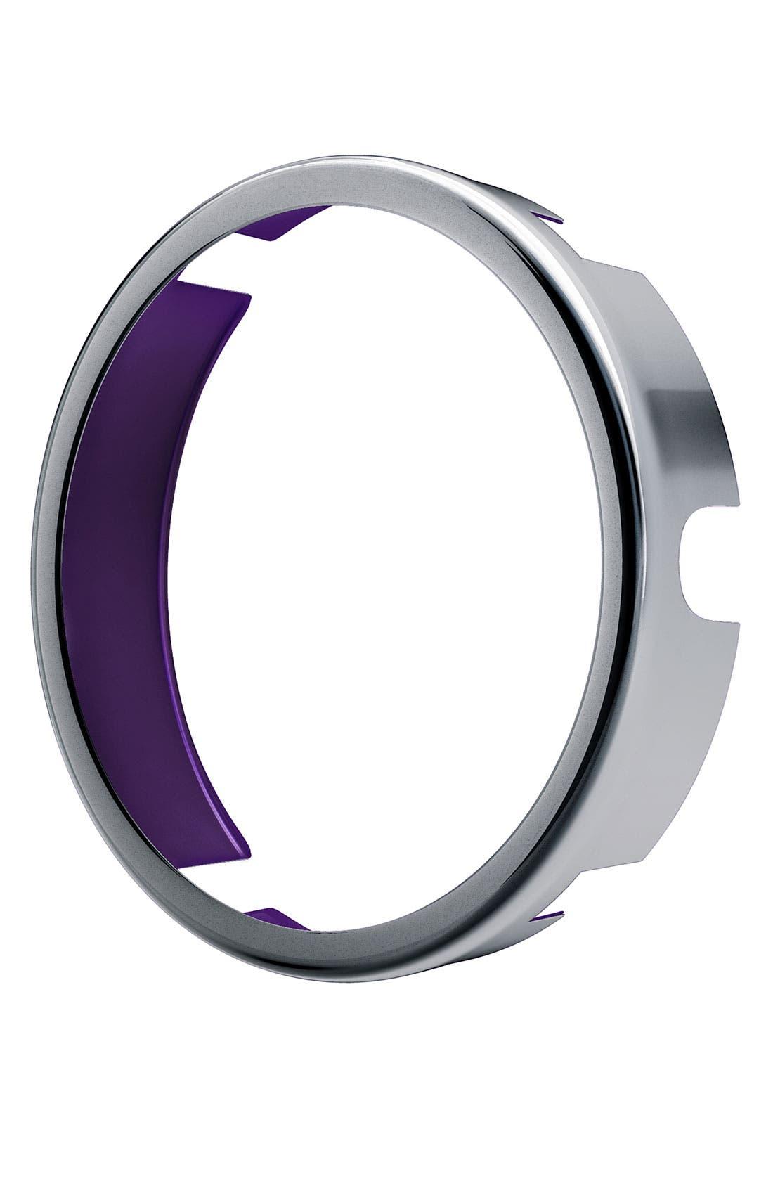 Main Image - Movado 'Bold' Metallic Watch Case Cover