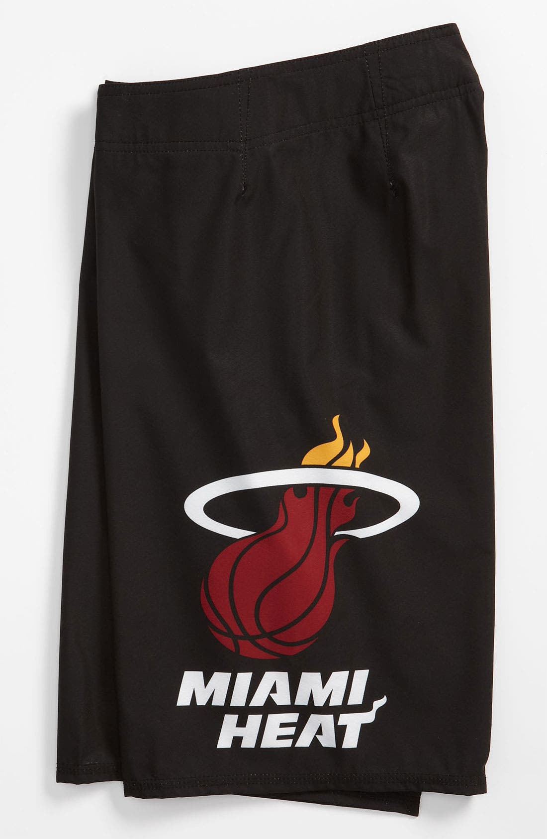 Alternate Image 2  - Quiksilver 'Heat' Board Shorts (Big Boys)