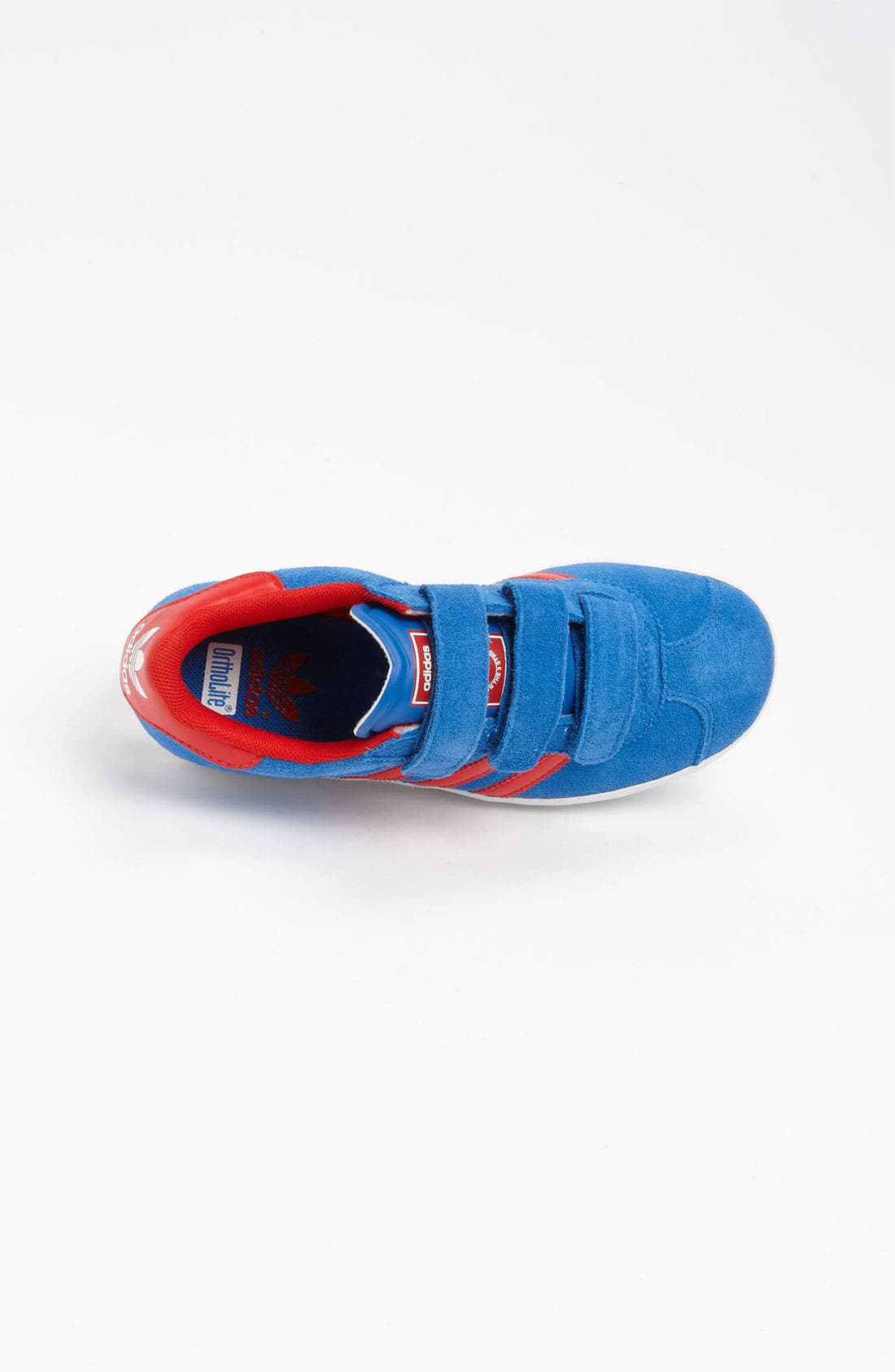 Alternate Image 3  - adidas 'Gazelle 2' Sneaker (Toddler & Little Kid)
