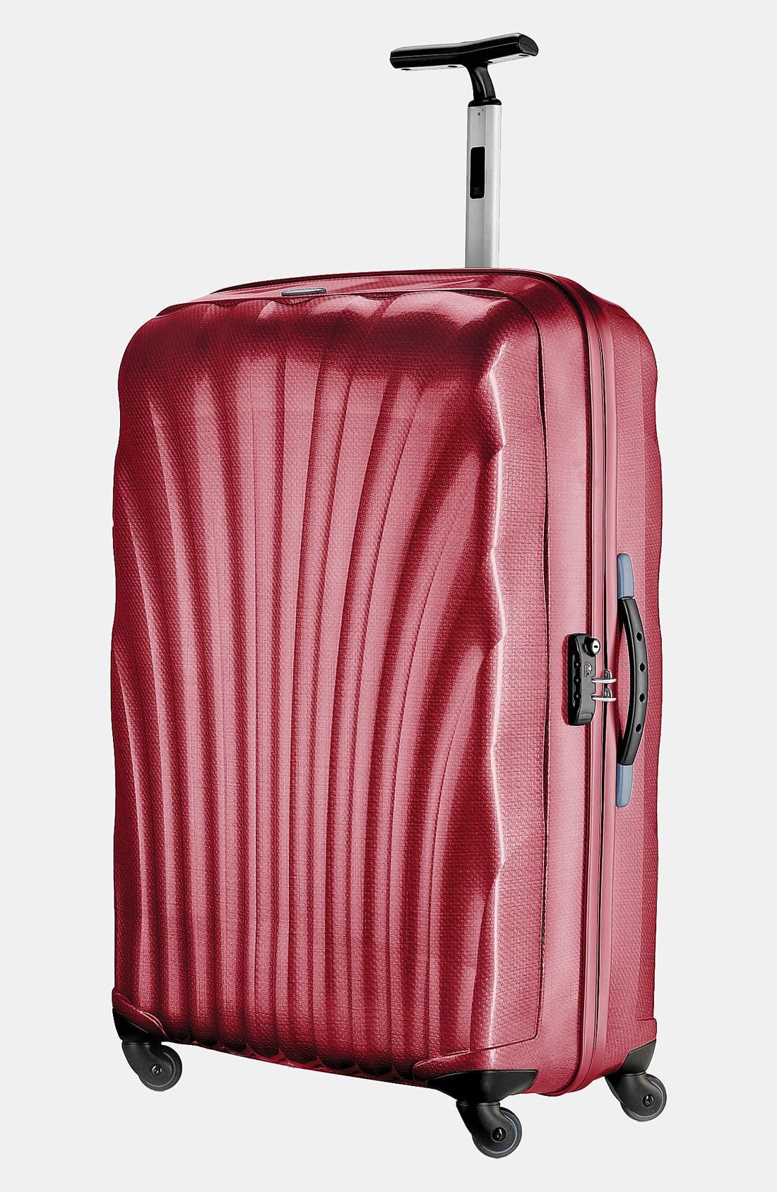Alternate Image 2  - Samsonite 'Cosmolite' Rolling Suitcase (32 Inch)