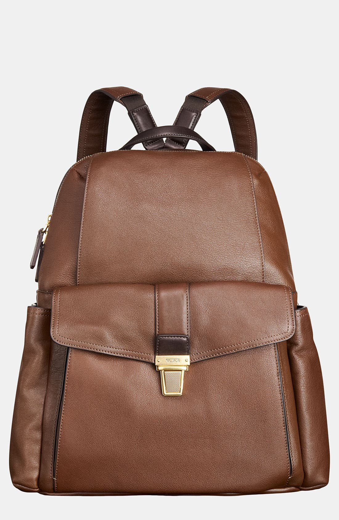 Main Image - Tumi 'Beacon Hill - Brimmer' Backpack