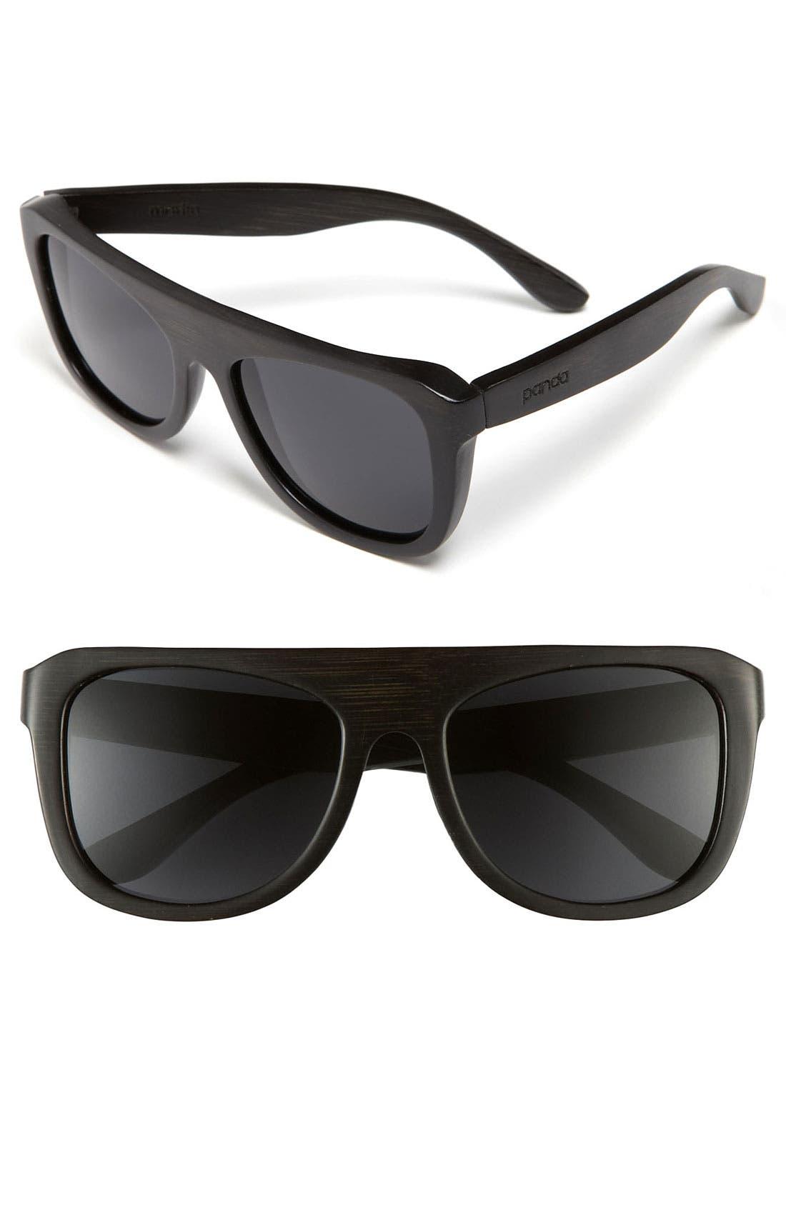 Main Image - Panda™ 'Martin' Sunglasses