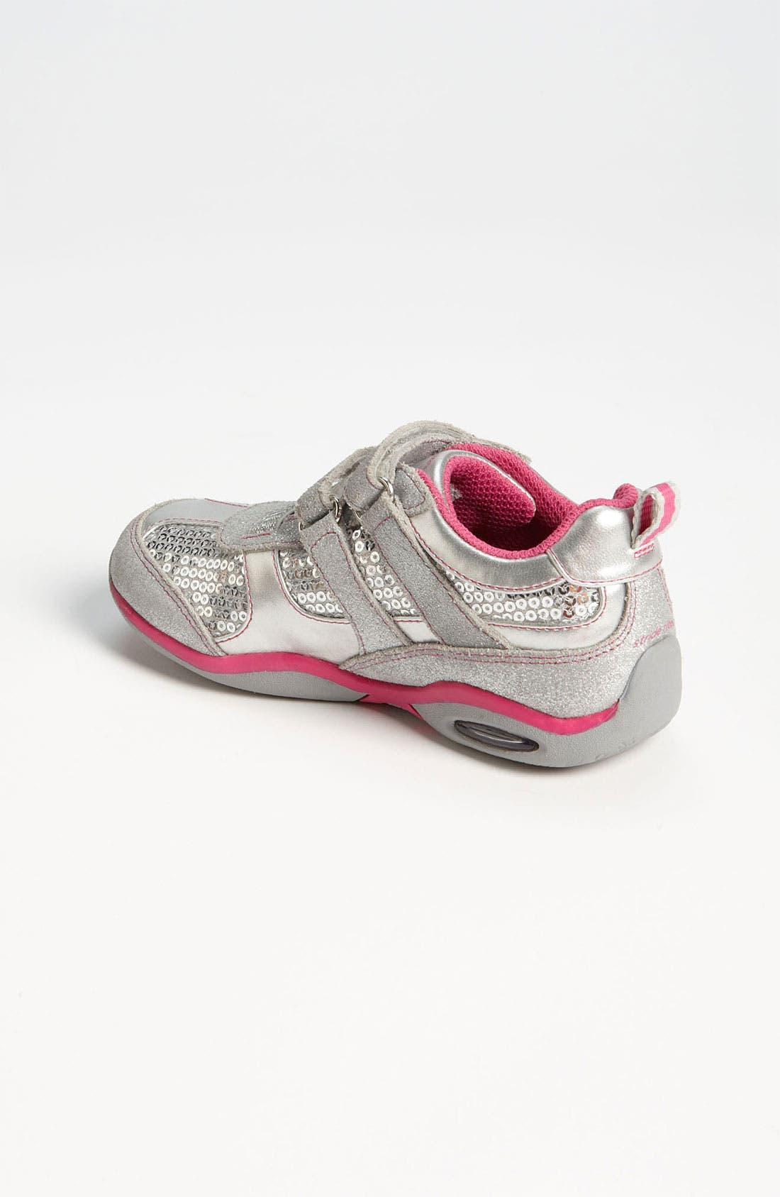 Alternate Image 2  - Stride Rite 'Brook' Sneaker (Toddler & Little Kid)