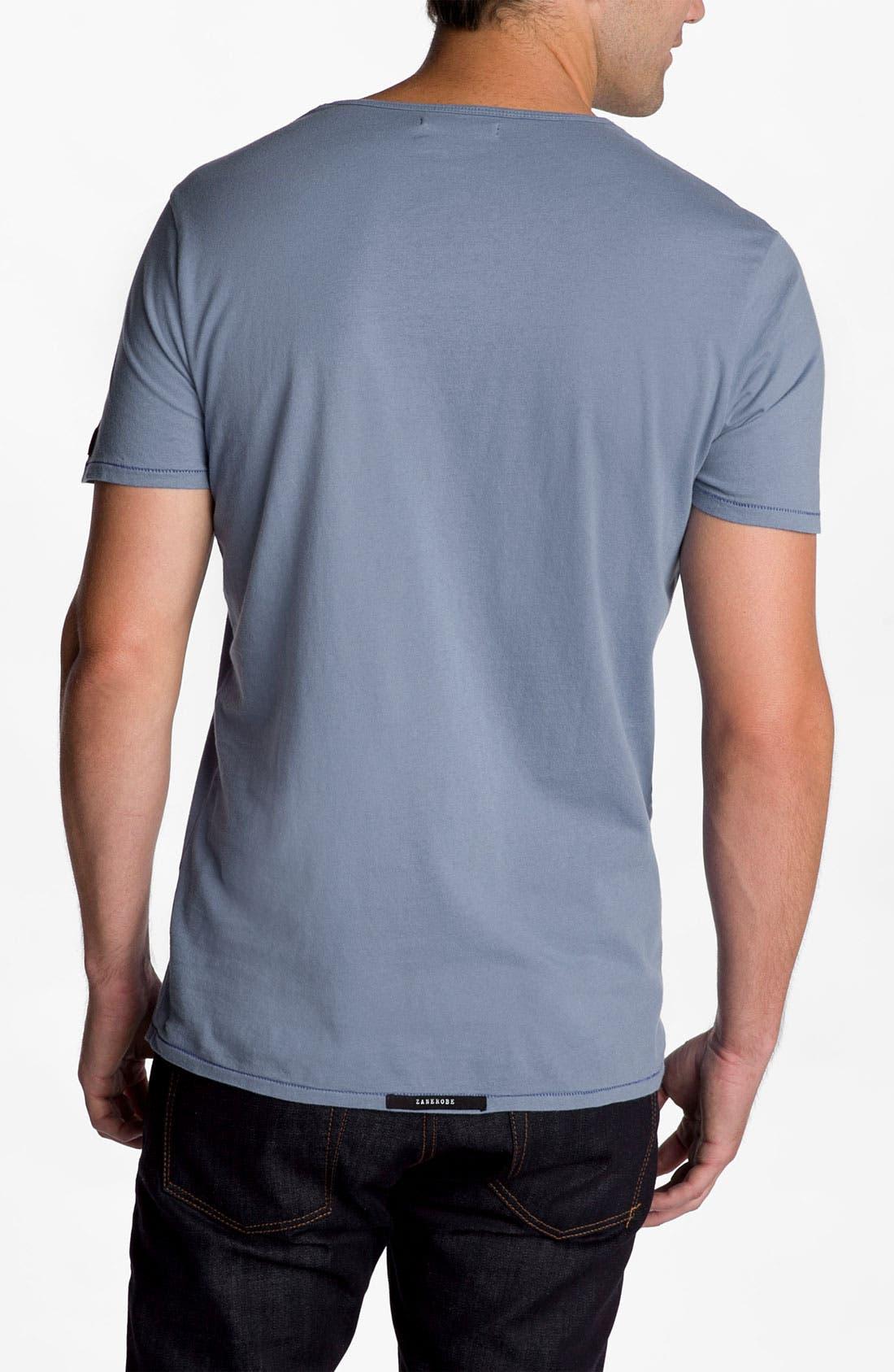 Alternate Image 2  - Zanerobe 'Esporte' T-Shirt