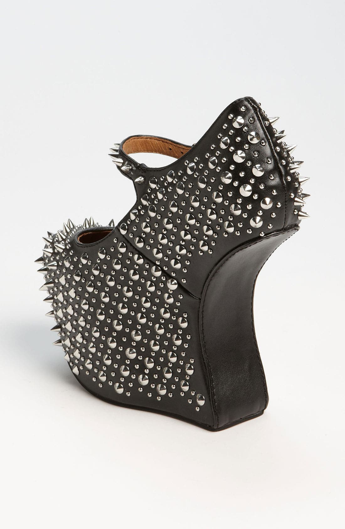 Alternate Image 3  - Jeffrey Campbell 'Prickly' Pump