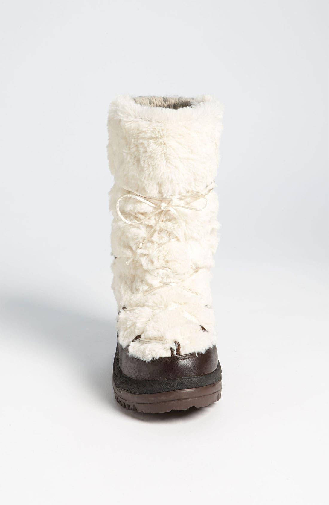 Alternate Image 3  - MUK LUKS 'Massak Woodland' Snow Boot