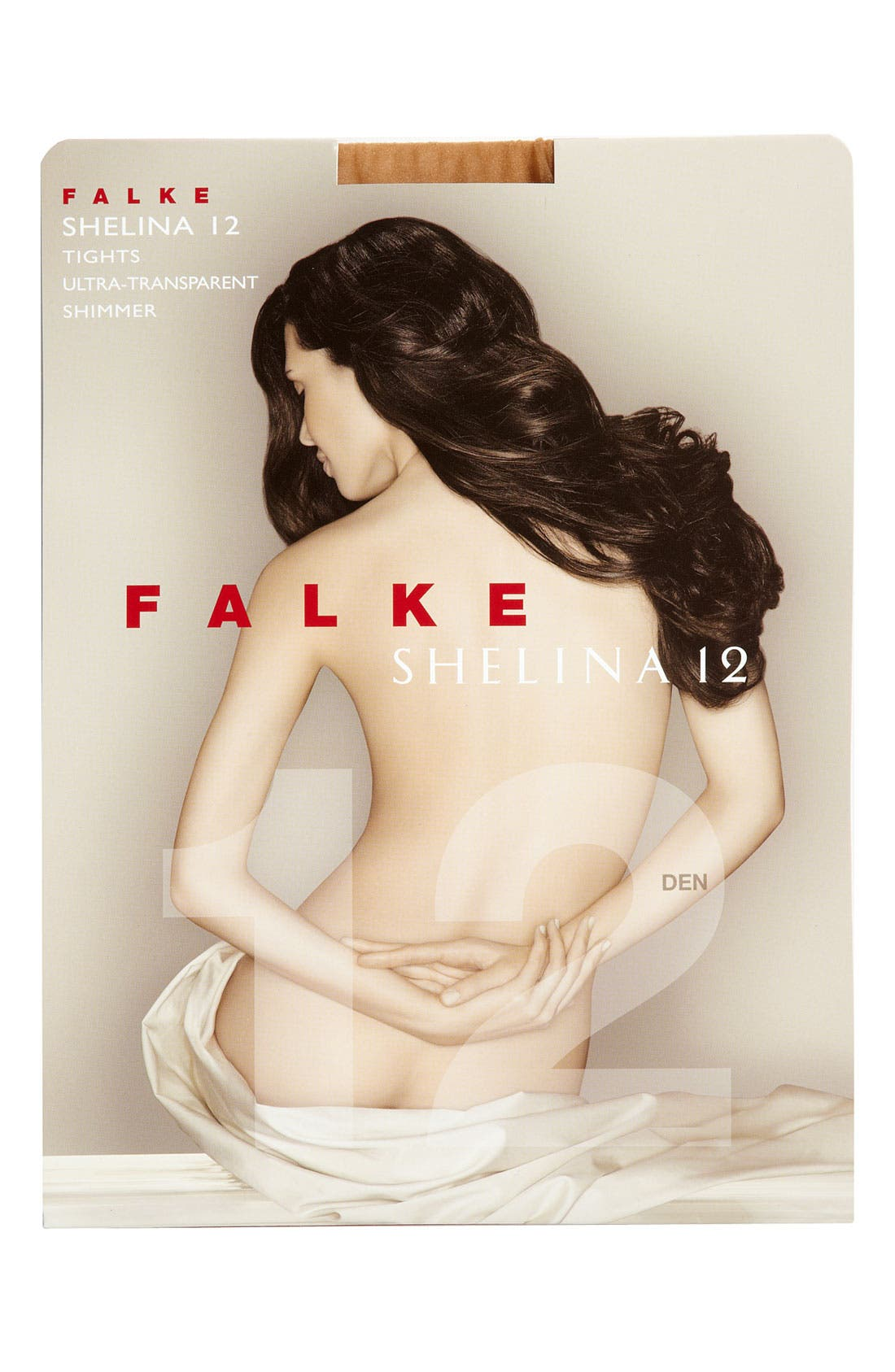 Alternate Image 3  - Falke 'Shelina 12 Denier' Ultra Sheer Stockings
