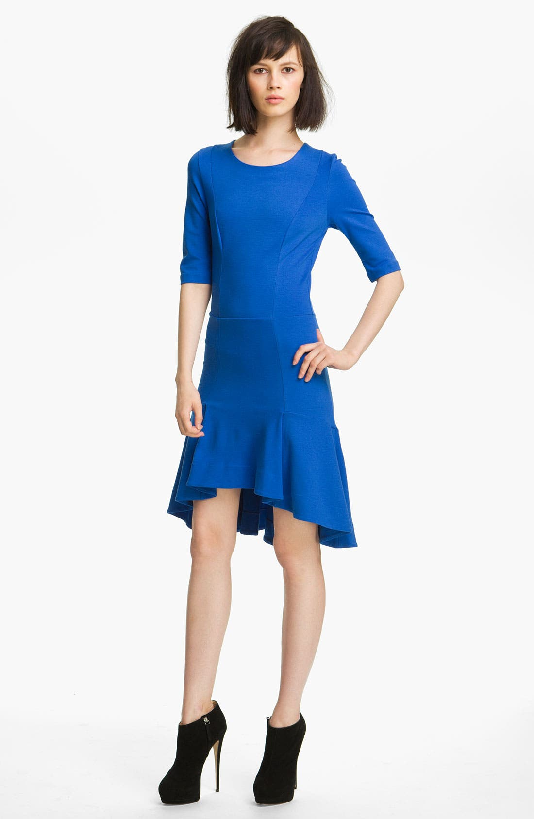 Alternate Image 1 Selected - Twenty8Twelve 'Melody' Jersey Dress