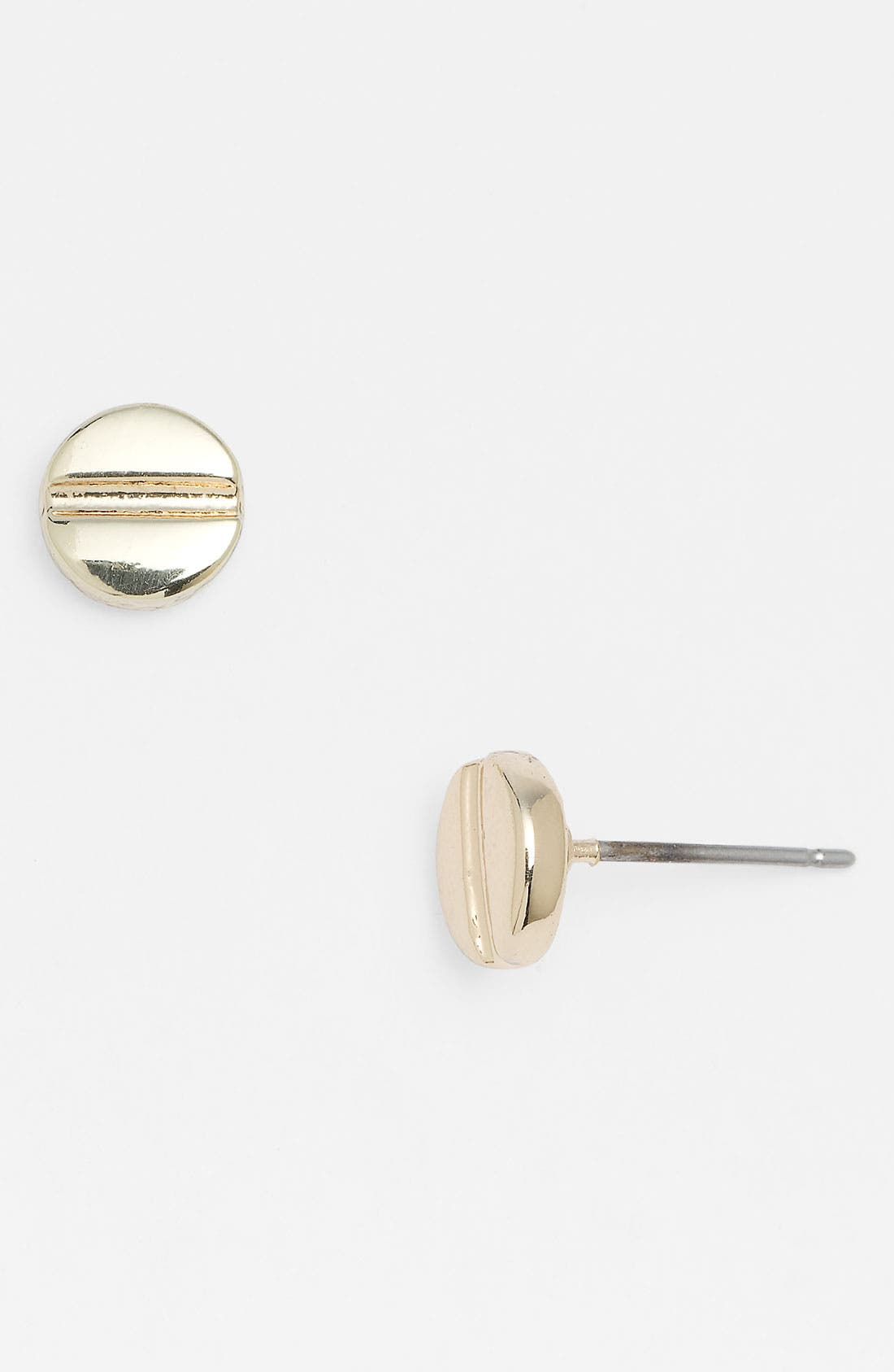 Alternate Image 1 Selected - Vince Camuto 'Basics' Stud Earrings