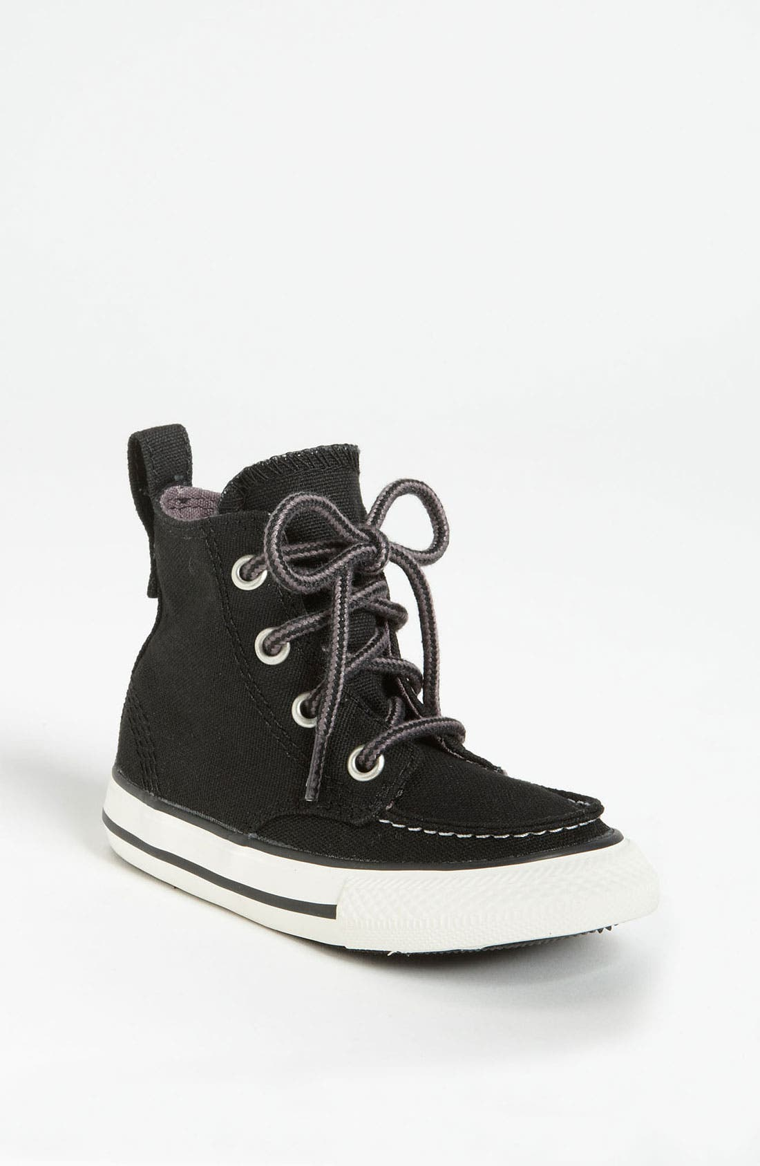 Alternate Image 1 Selected - Converse Chuck Taylor® High Top Sneaker (Baby, Walker, Toddler, Little Kid & Big Kid)