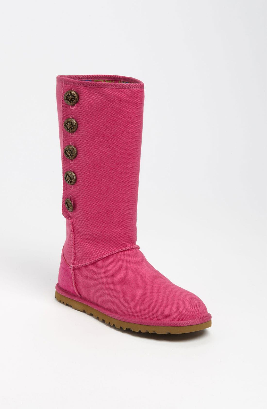 Alternate Image 1 Selected - UGG® Australia 'Lo Pro Marrakesh' Boot (Women)