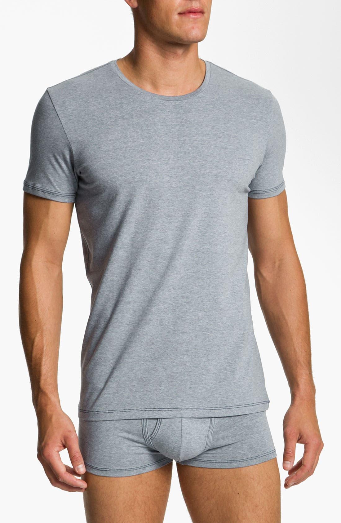 Alternate Image 1 Selected - DIESEL® 'Randal' T-Shirt