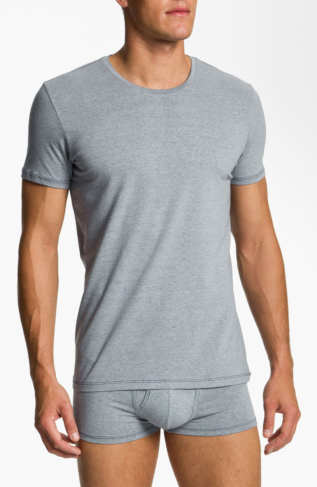 Main Image - DIESEL® 'Randal' T-Shirt