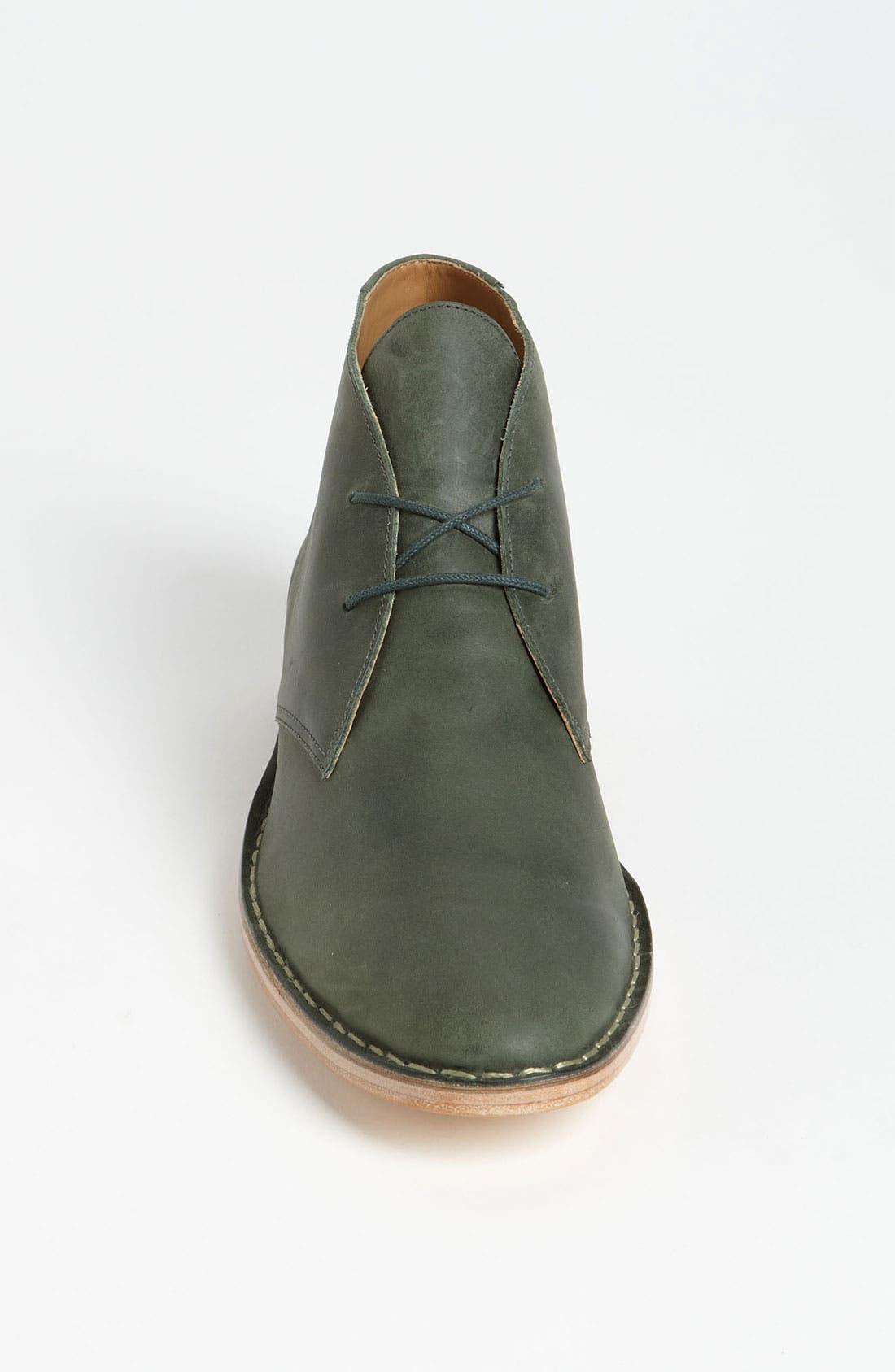 Alternate Image 3  - Shipley & Halmos 'Max' Desert Boot
