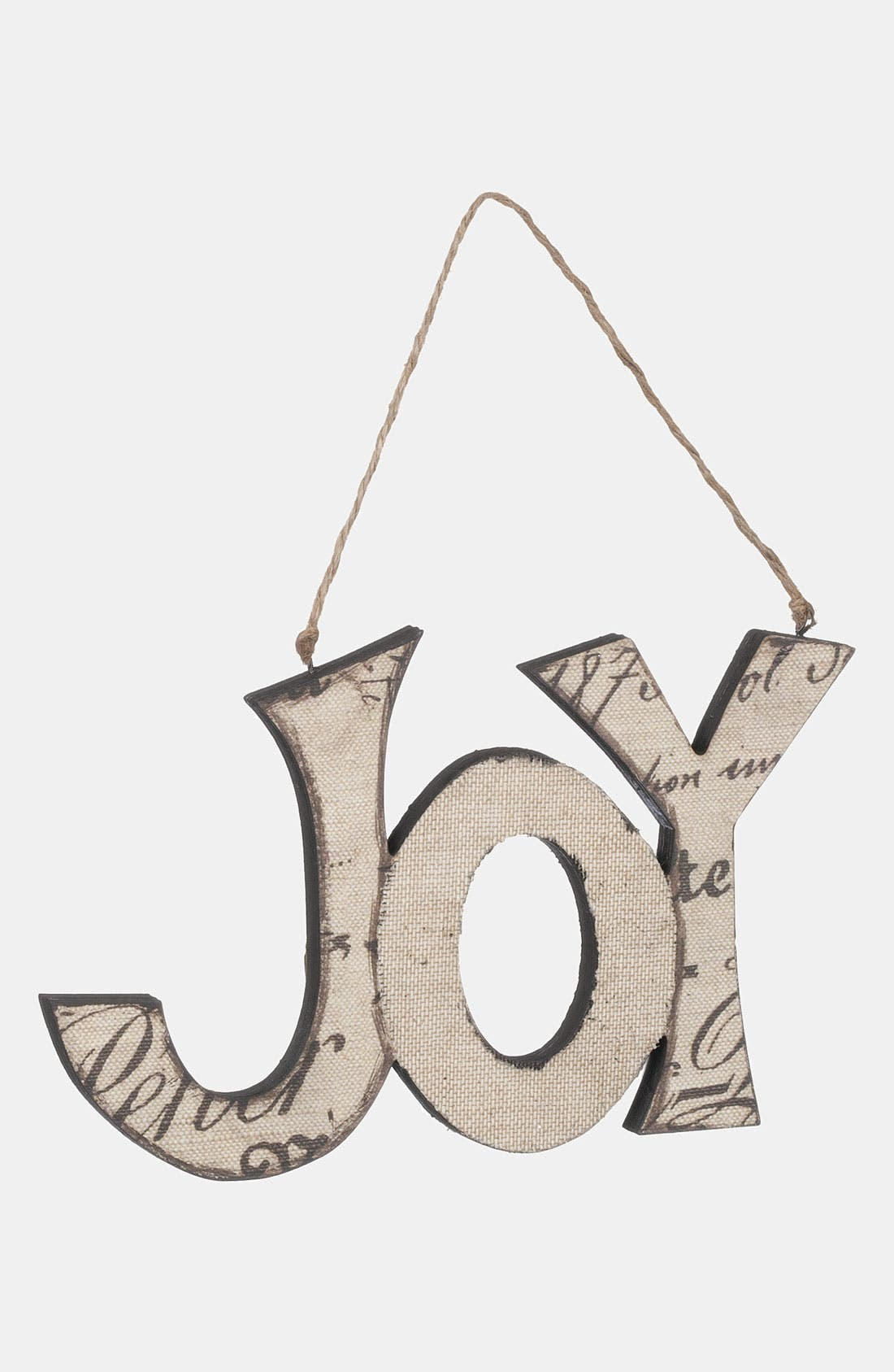 Main Image - Sullivans 'Joy' Ornament