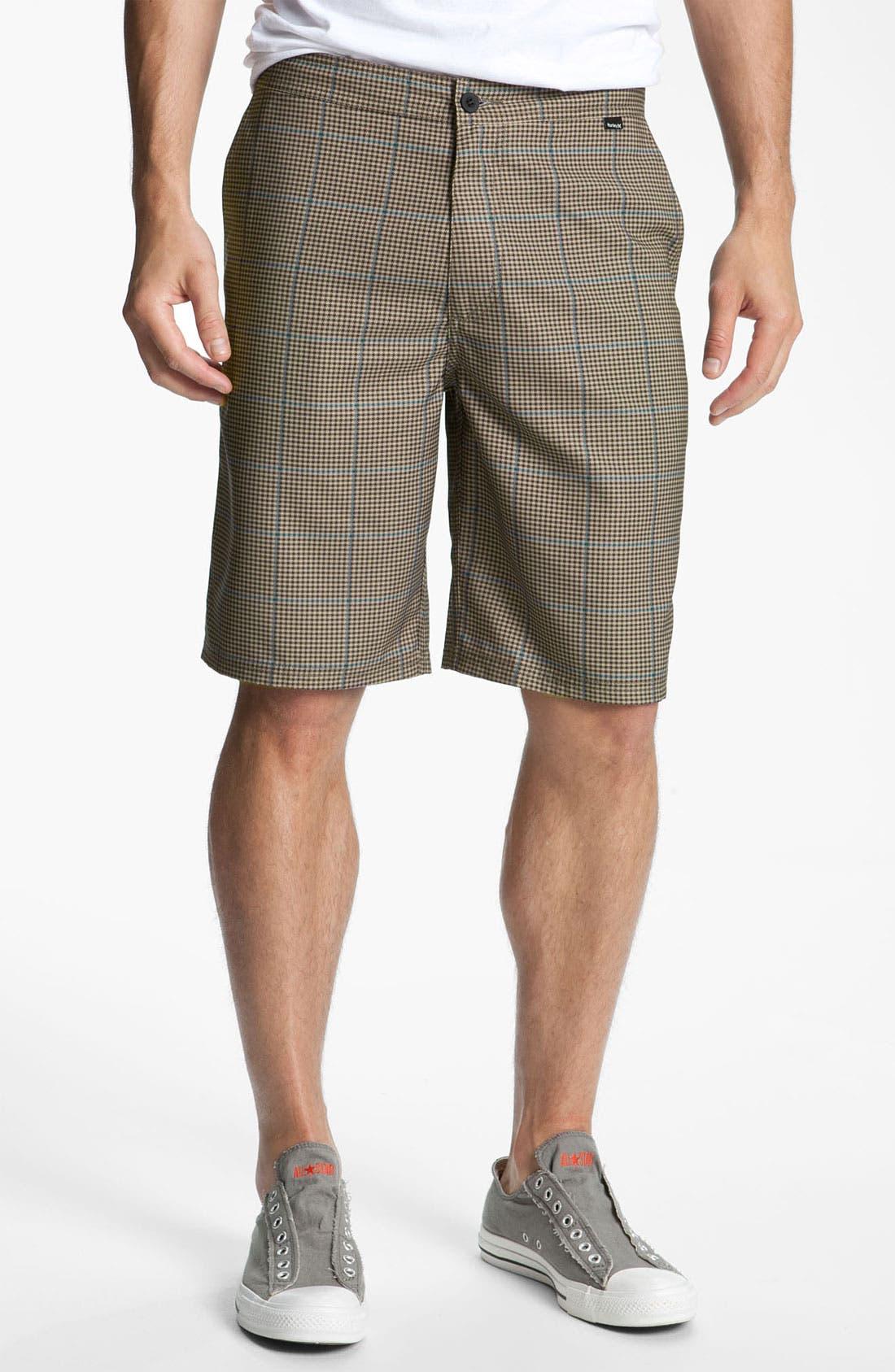 Alternate Image 1 Selected - Hurley 'Mariner' Shorts